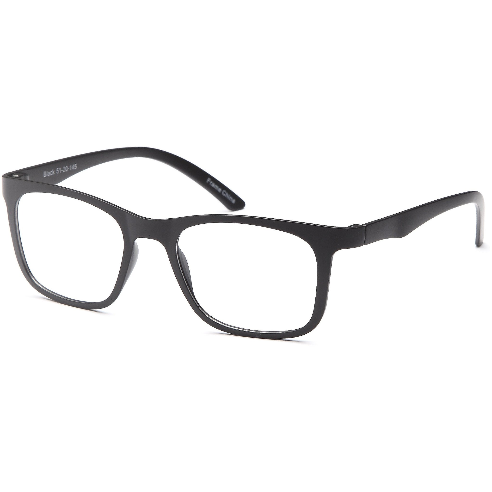 The Icons Prescription Glasses SPLIT B Eyeglasses Frame