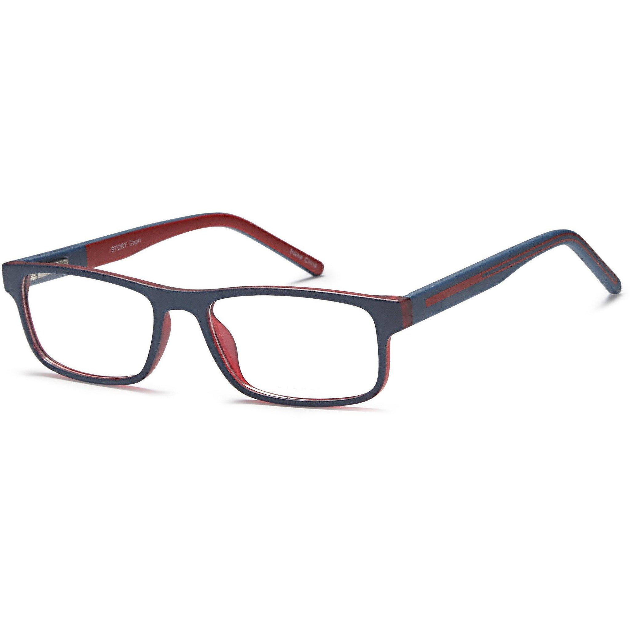 GEN Y Prescription Glasses STORY Eyeglasses Frame