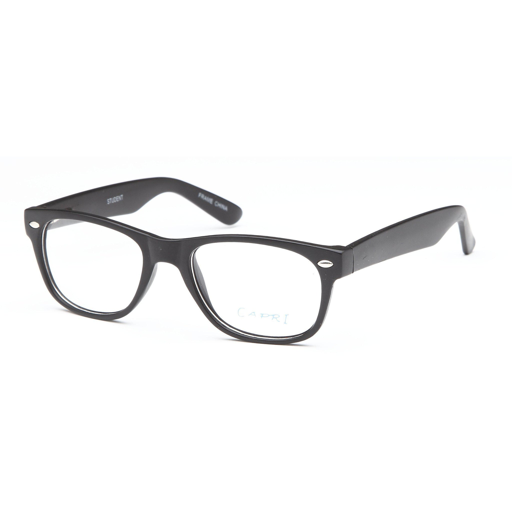 GEN Y Prescription Glasses STUDENT Eyeglasses Frame