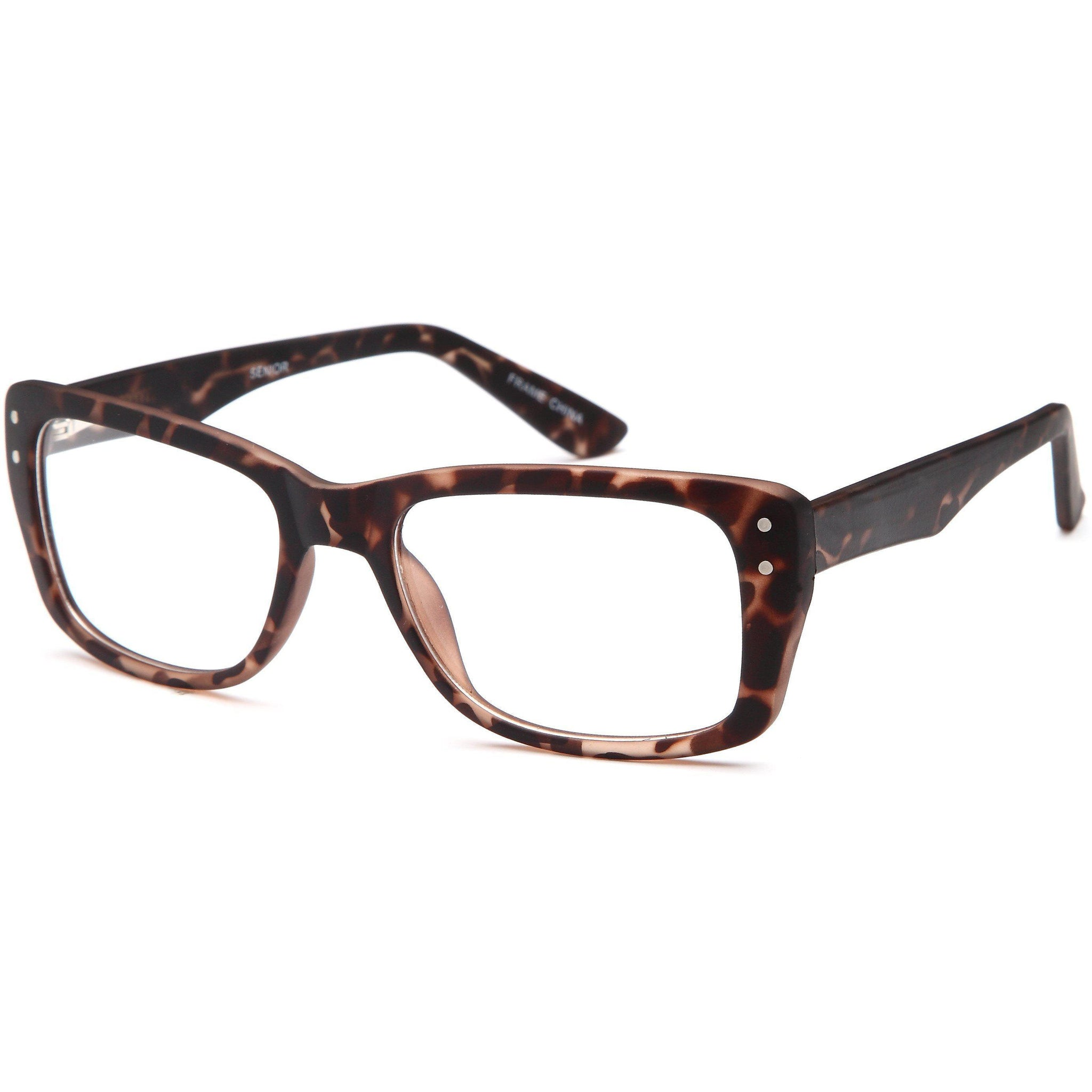 GEN Y Prescription Glasses SENIOR Eyeglasses Frame