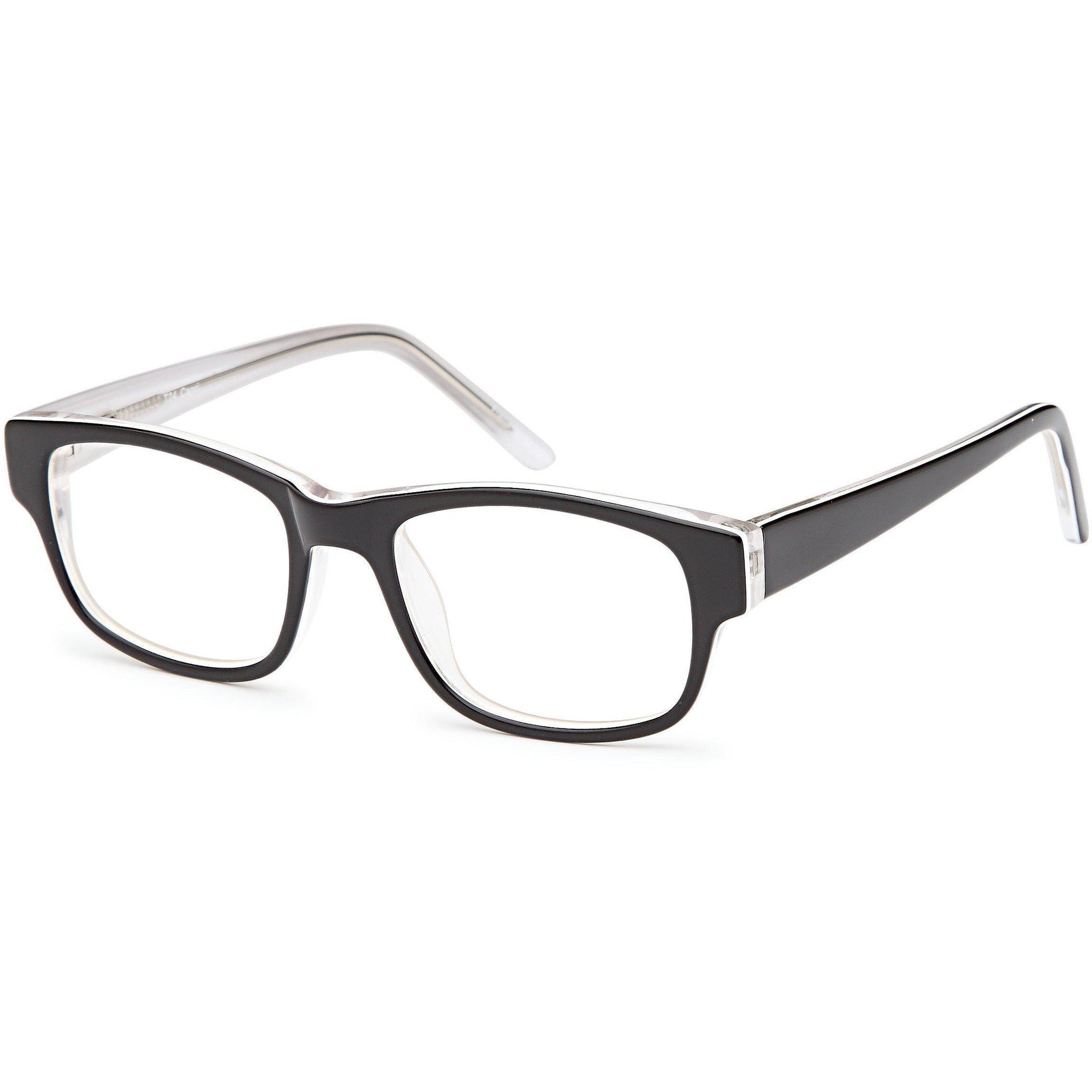 OnTrend Prescription Glasses T 24 Eyeglasses Frames