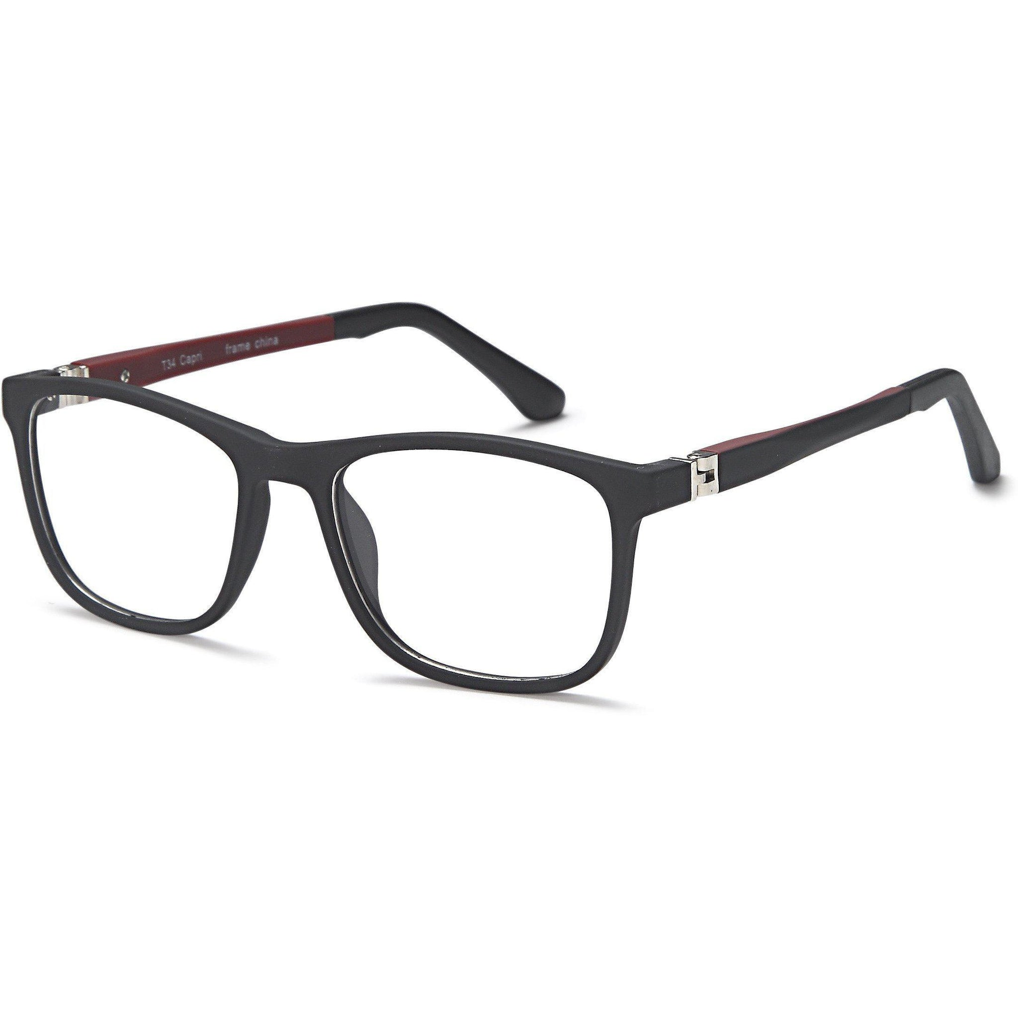 OnTrend Prescription Glasses T 33 Eyeglasses Frames