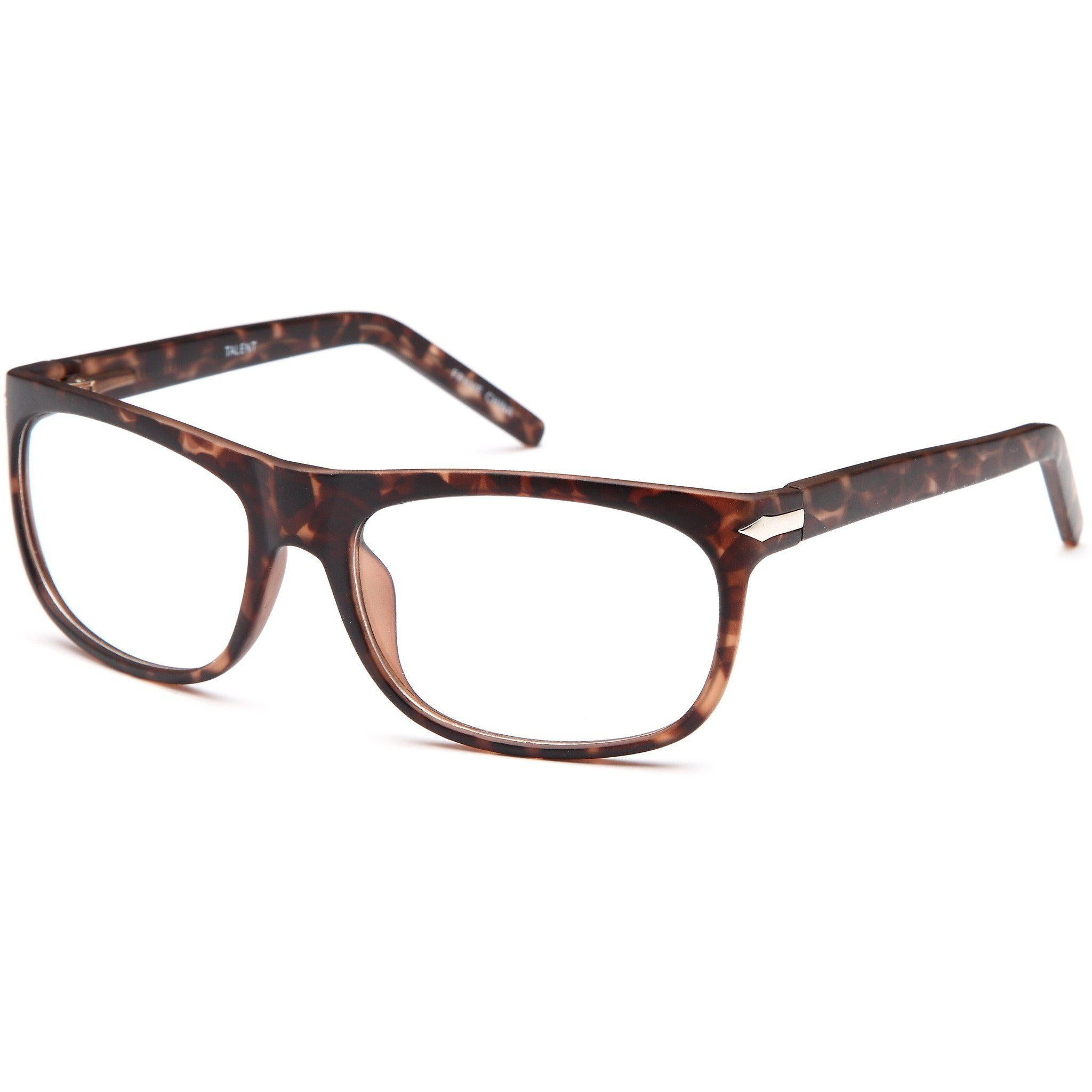 Ealing by The Square Mile Eyeglasses Prescription Available - timetoshade