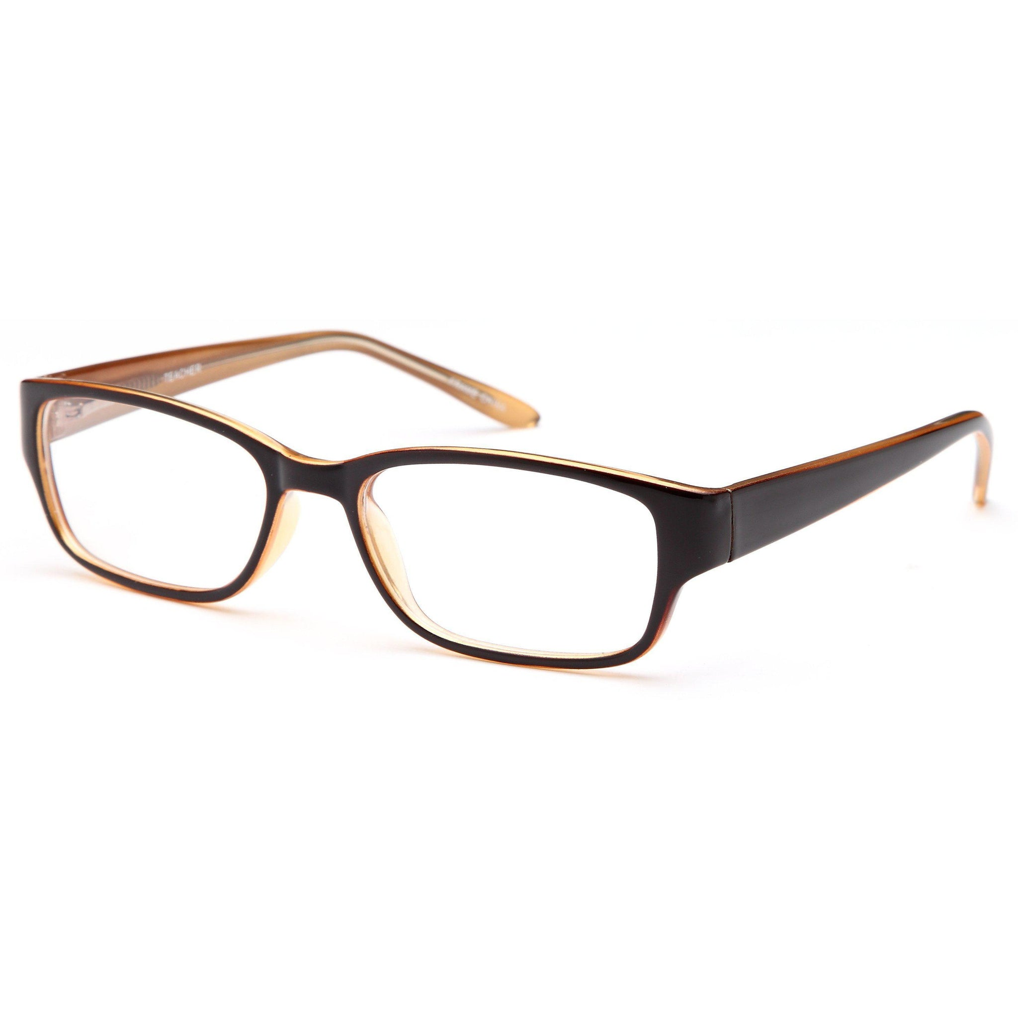 Everyday Prescription Glasses TEACHER Frame