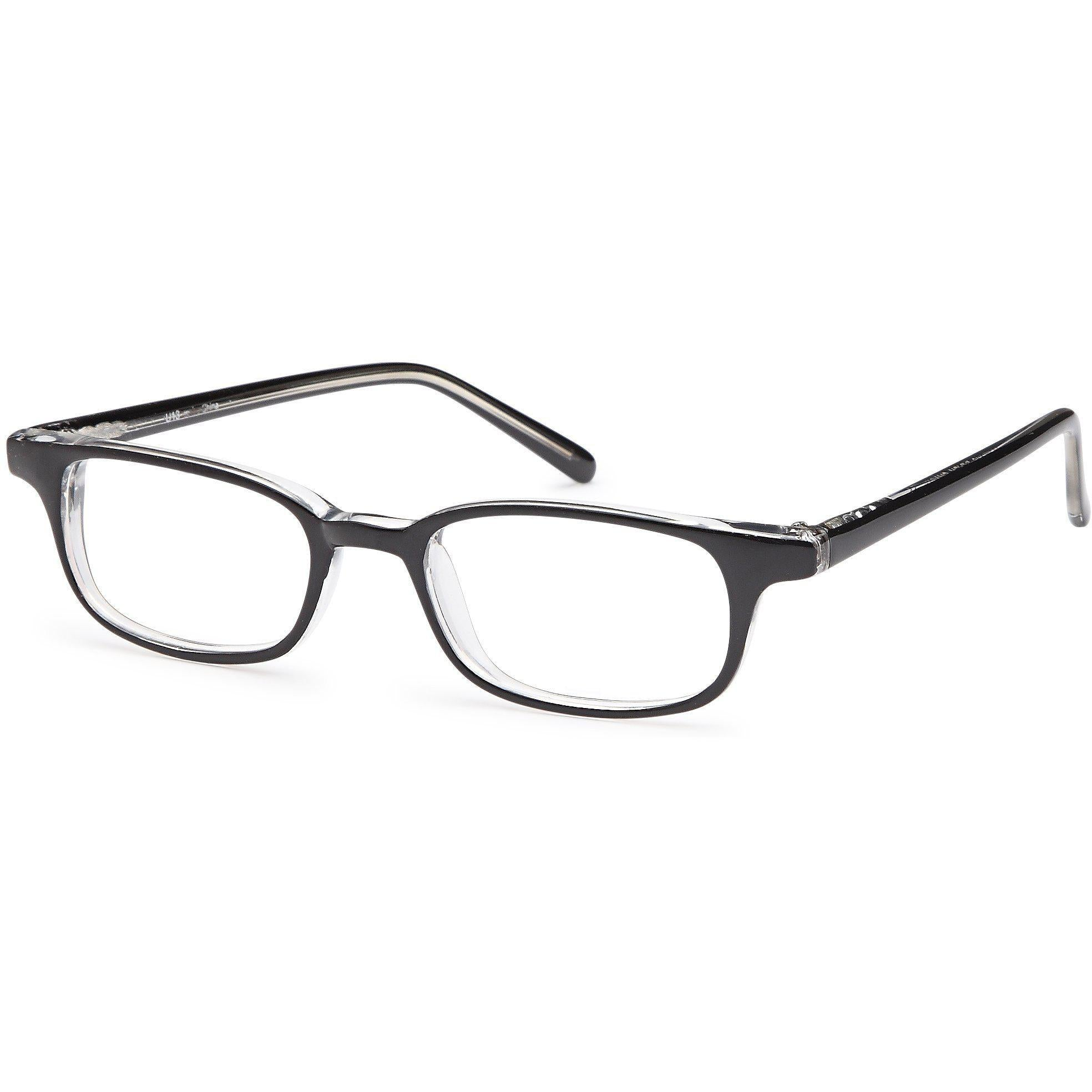 4U Prescription Glasses U 13 Optical Eyeglasses Frame - timetoshade