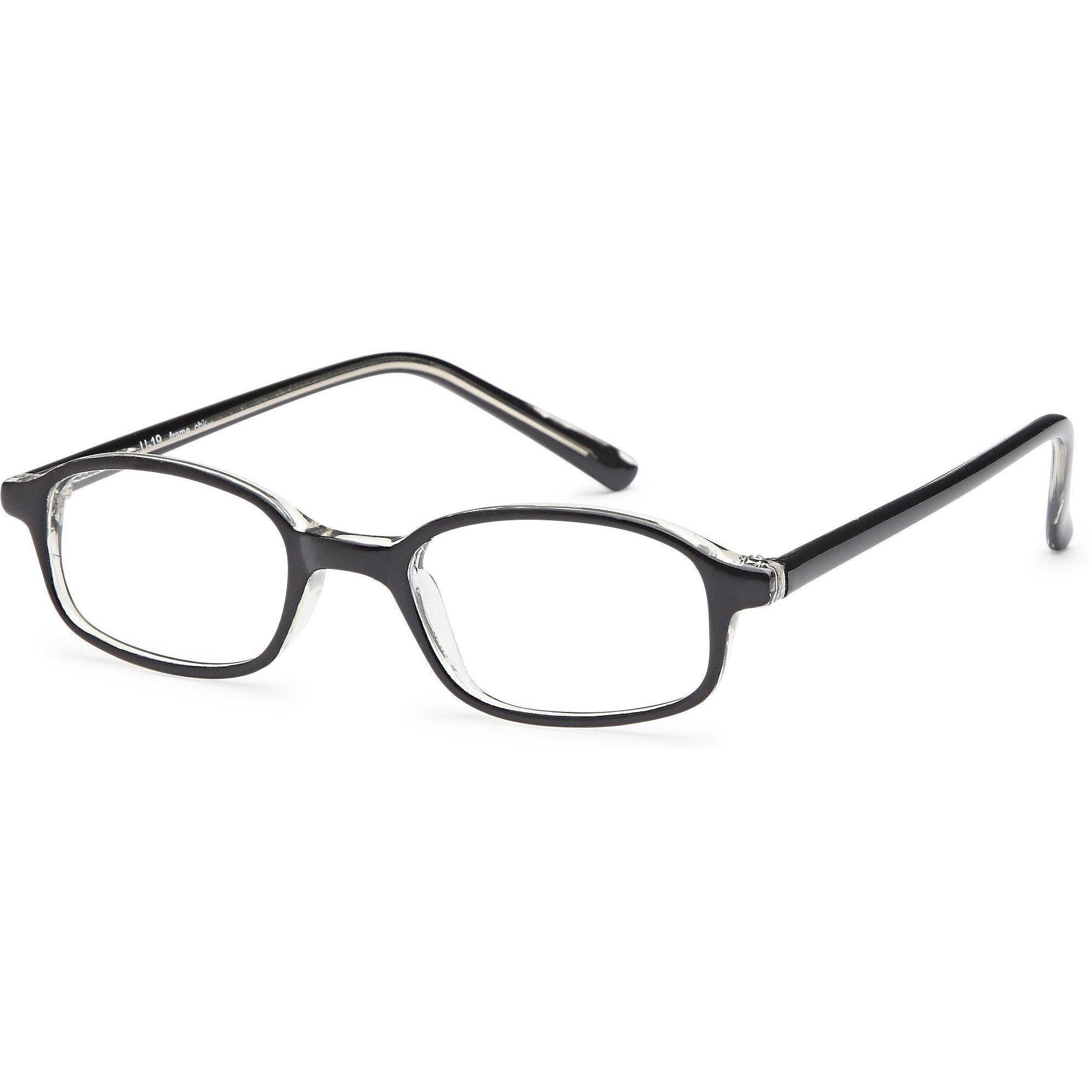 4U Prescription Glasses U 19 Optical Eyeglasses Frame - timetoshade