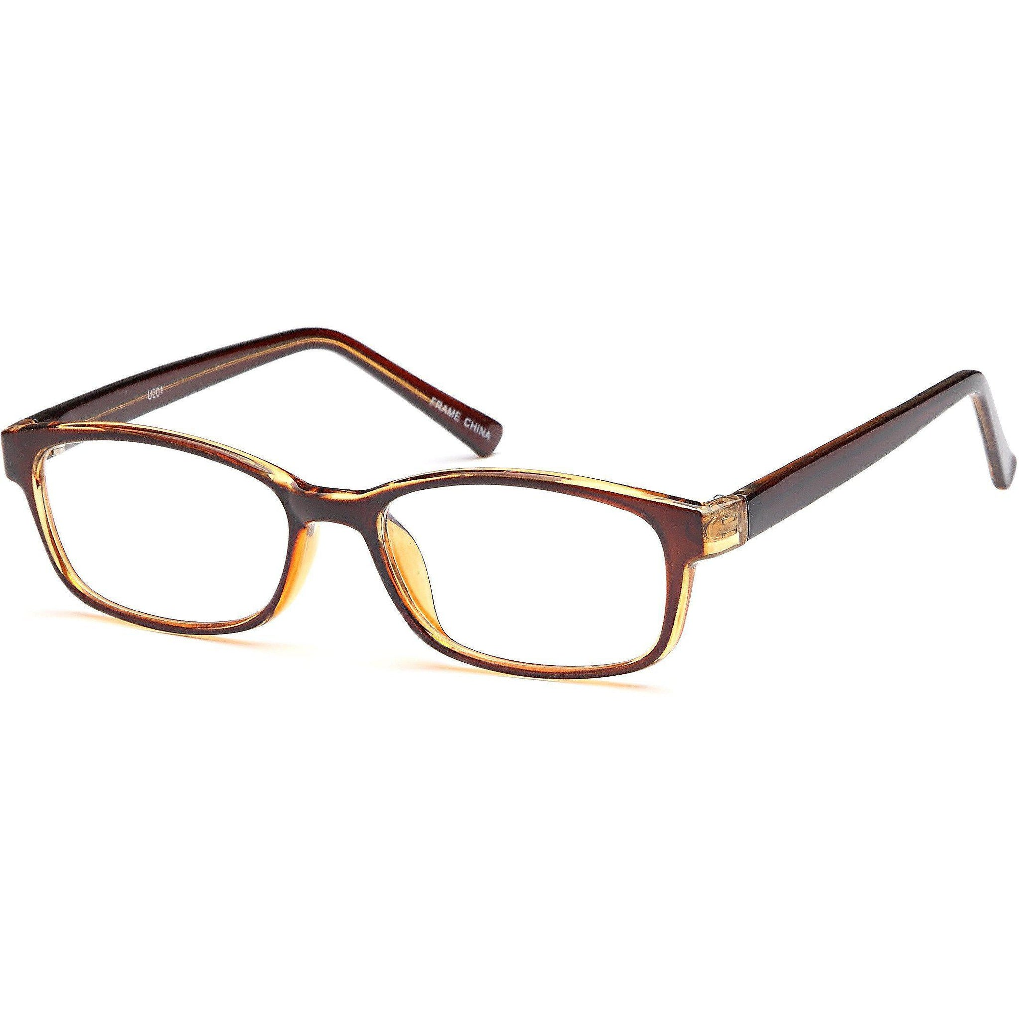 Hampstead by The Square Mile Round Eyeglasses Frame - timetoshade