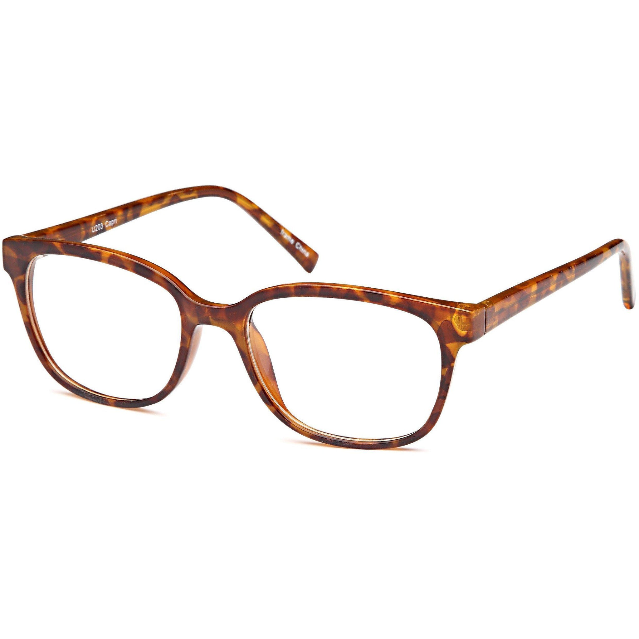 Hammersmith by The Square Mile Prescription Eyeglasses Frame - timetoshade