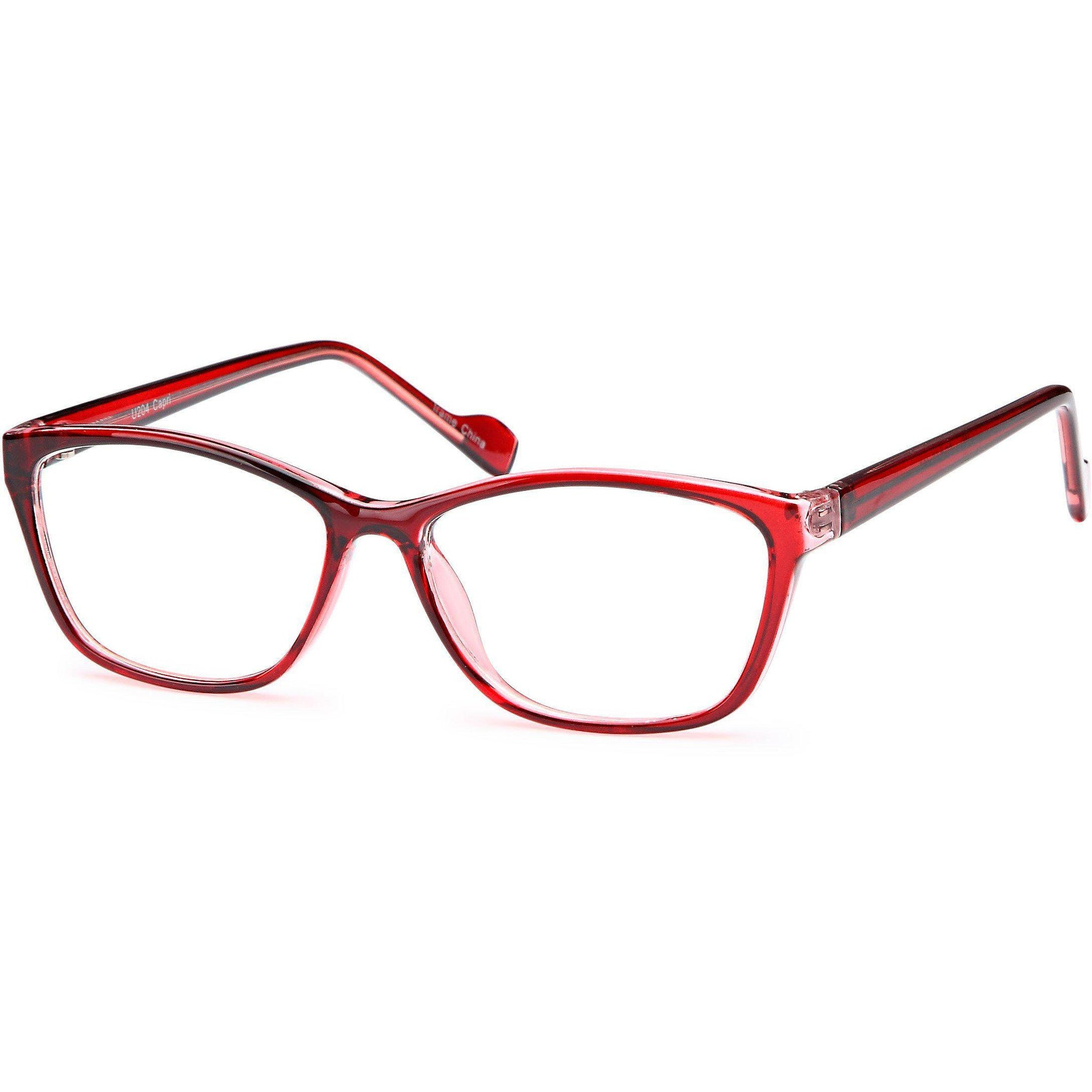 Earl's Court by The Square Mile Prescription Eyeglasses Frame - timetoshade
