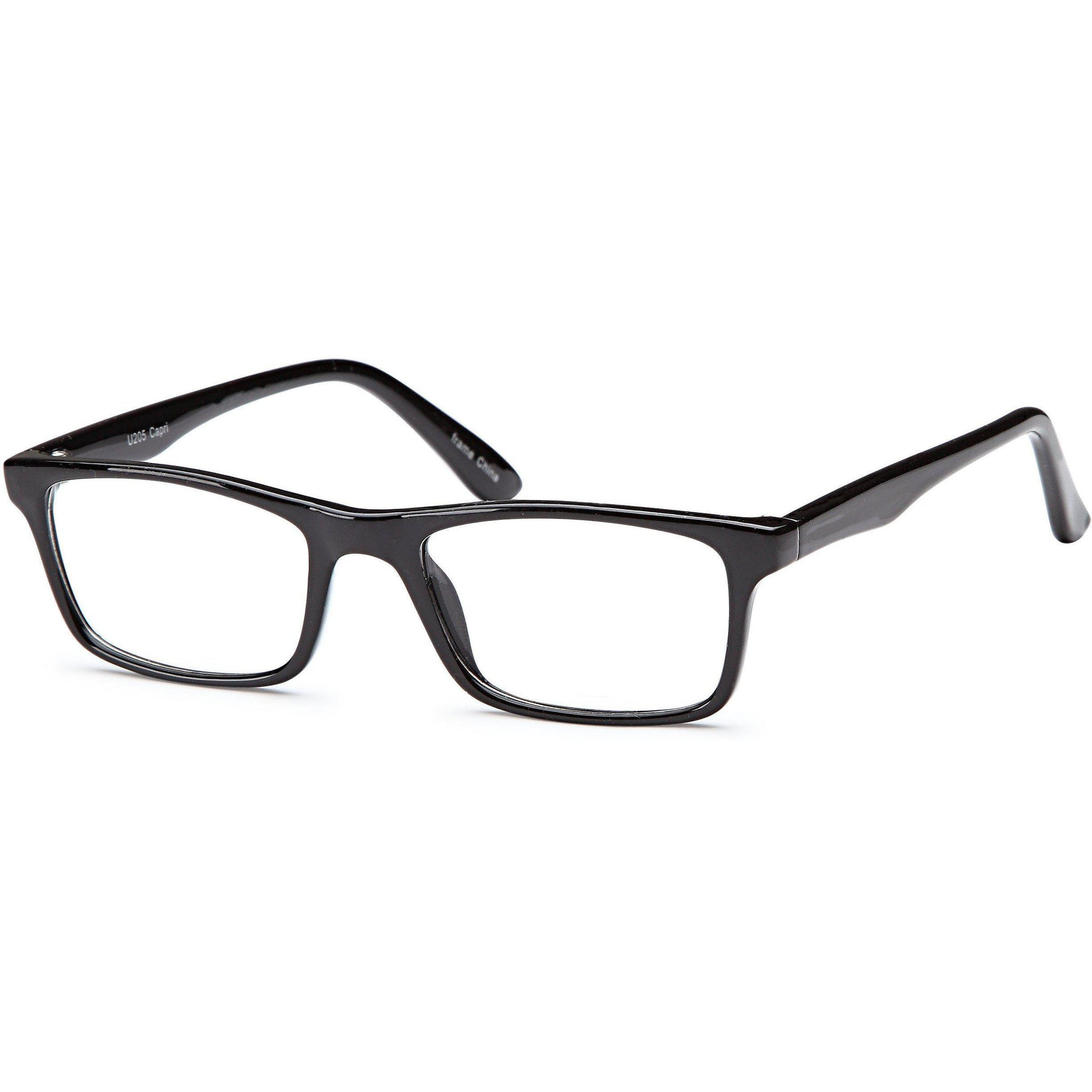 4U Prescription Glasses U 205 Optical Eyeglasses Frame - timetoshade