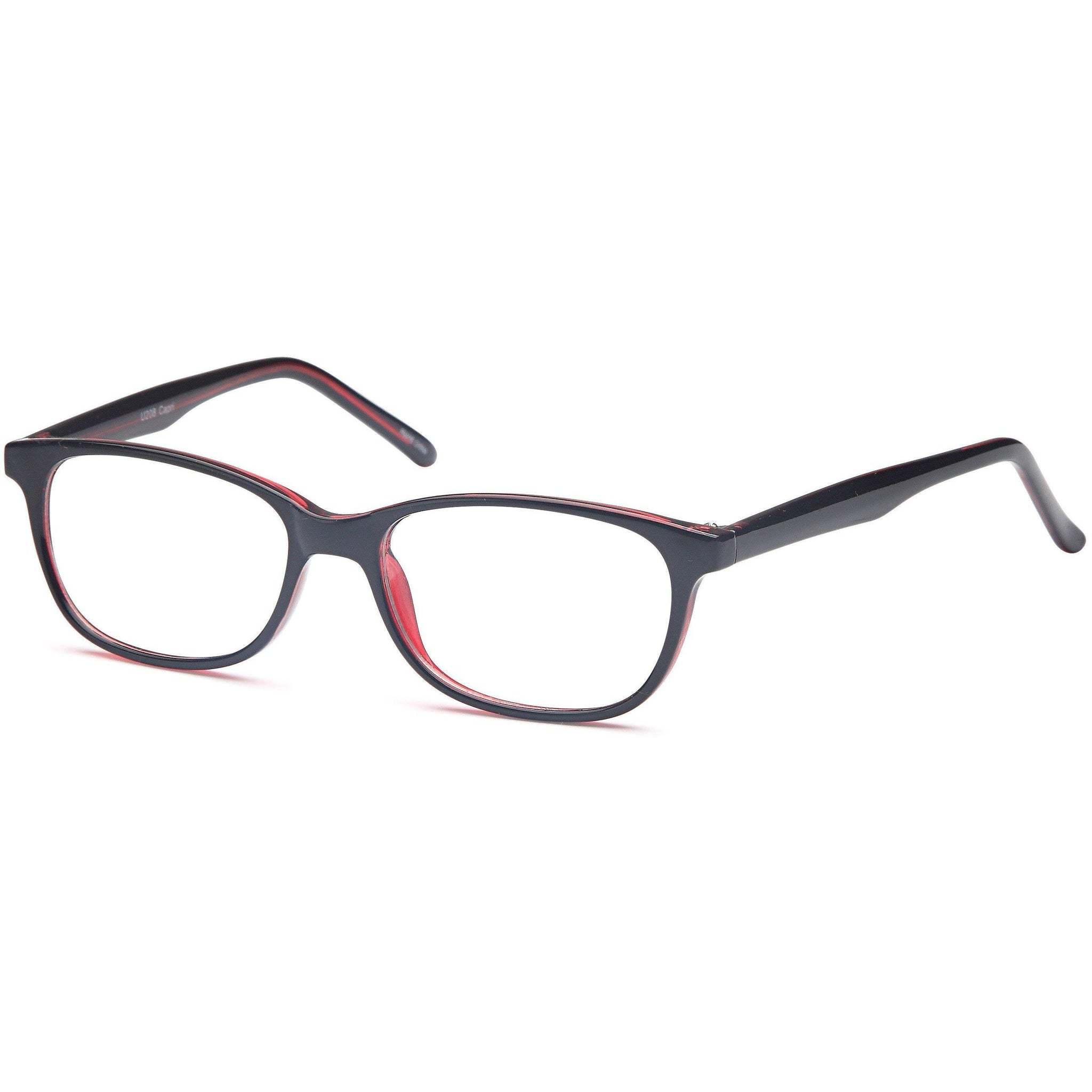 4U Prescription Glasses U 208 Optical Eyeglasses Frame - timetoshade