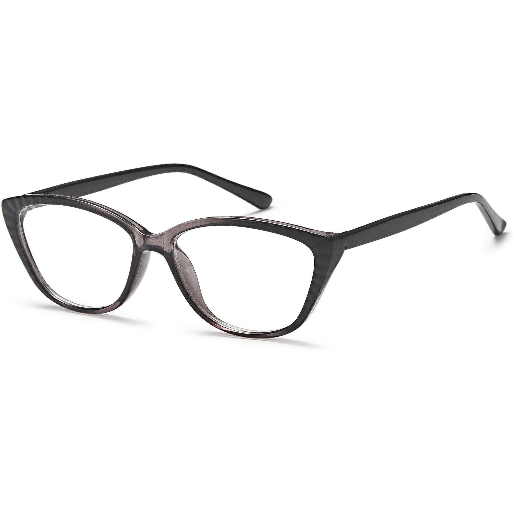 4U Prescription Glasses U 209 Optical Eyeglasses Frame - timetoshade