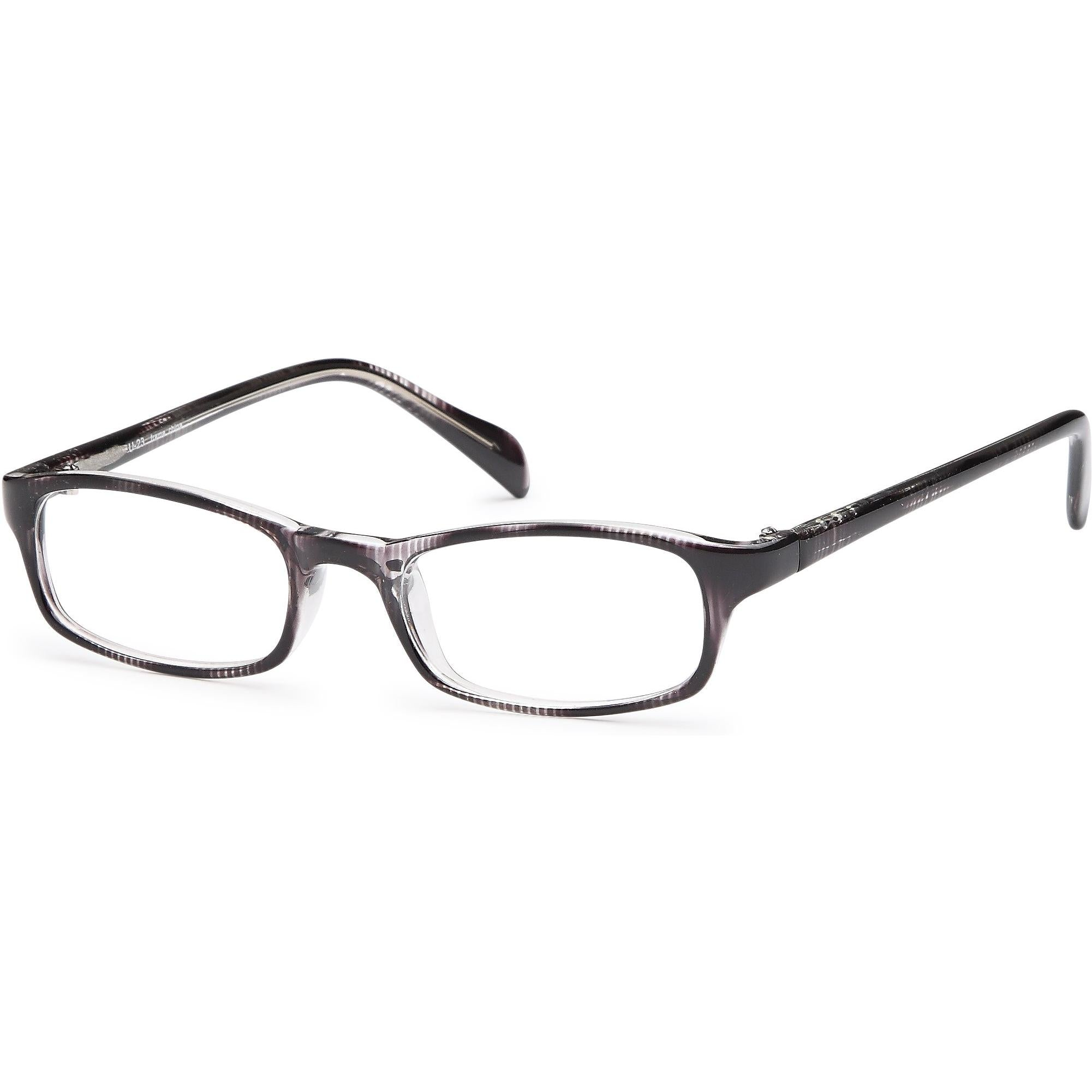 The Mile Square Prescription Glasses Marylebone Eyeglasses