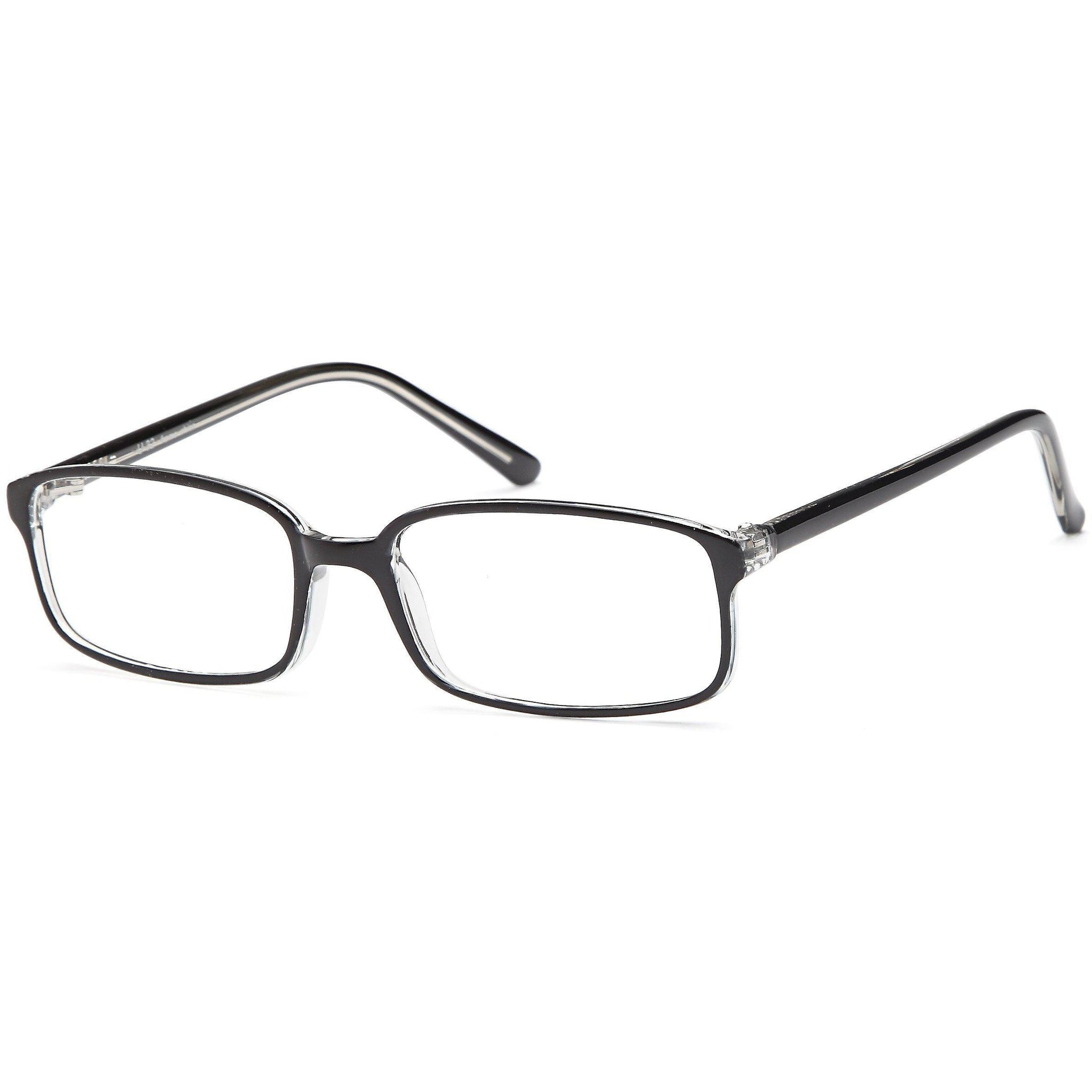 4U Prescription Glasses U 32 Optical Eyeglasses Frame - timetoshade