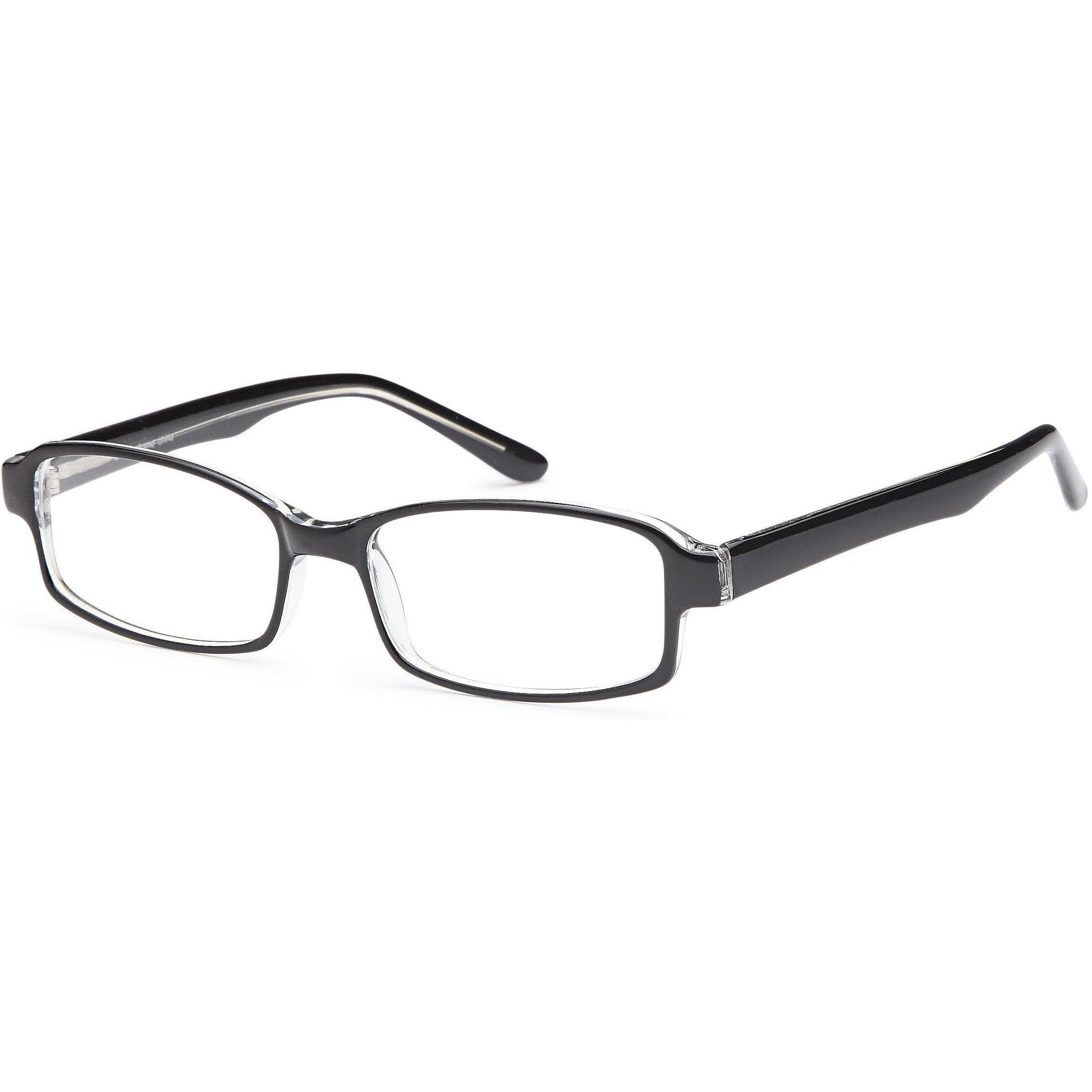4U Prescription Glasses U 34 Optical Eyeglasses Frame - timetoshade