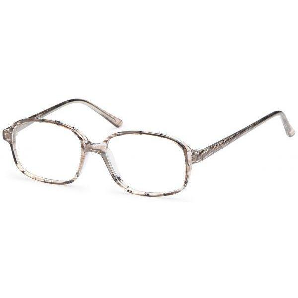 2U Prescription Glasses U 36 Optical Eyeglasses Frames
