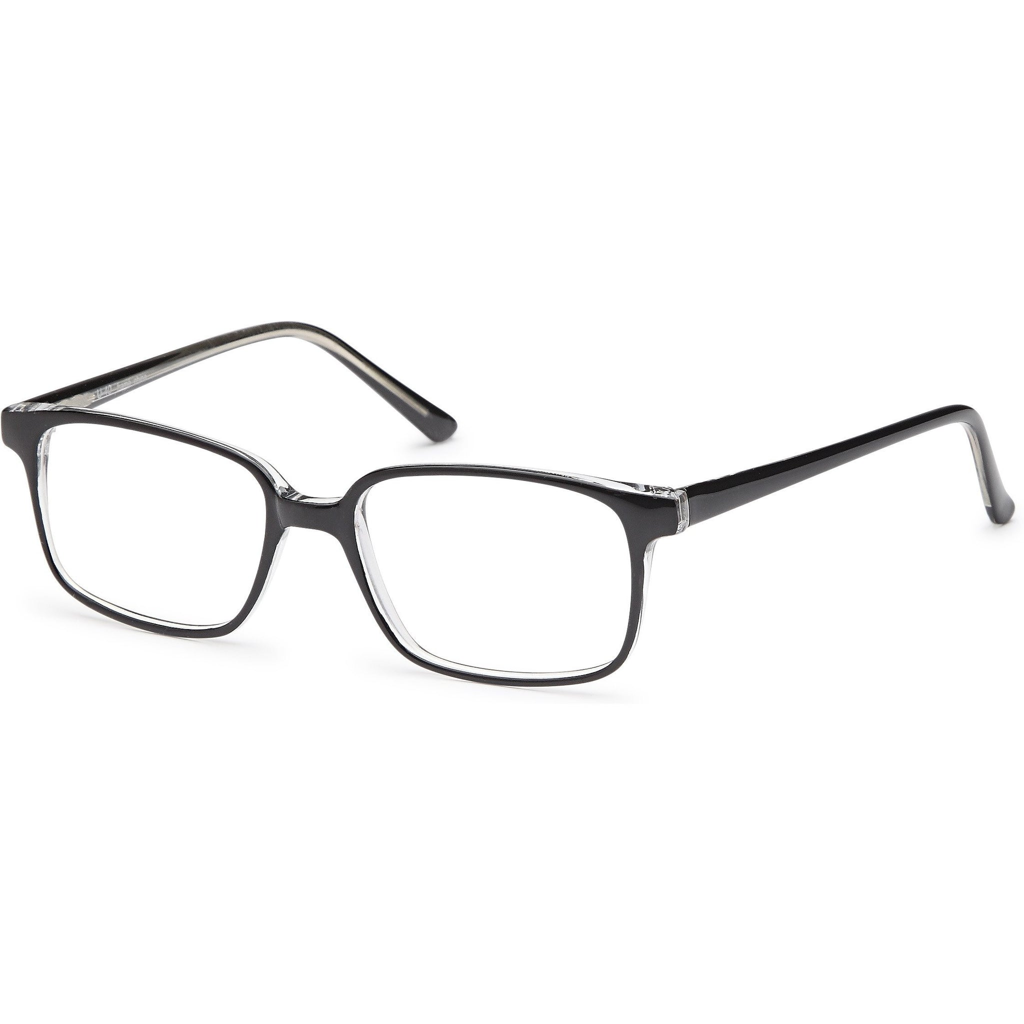 2U Prescription Glasses U 40 Optical Eyeglasses Frames