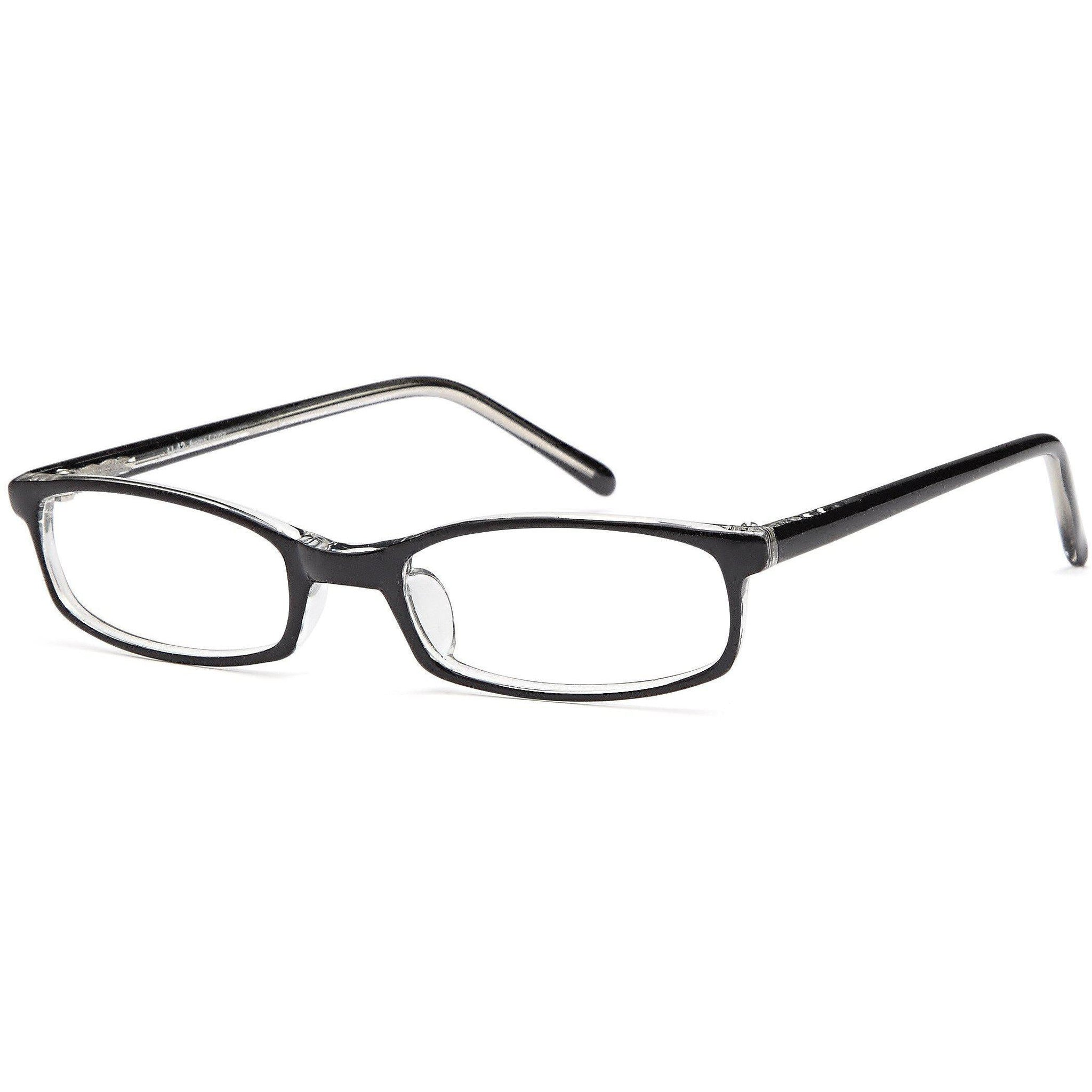 4U Prescription Glasses U 42 Optical Eyeglasses Frame - timetoshade