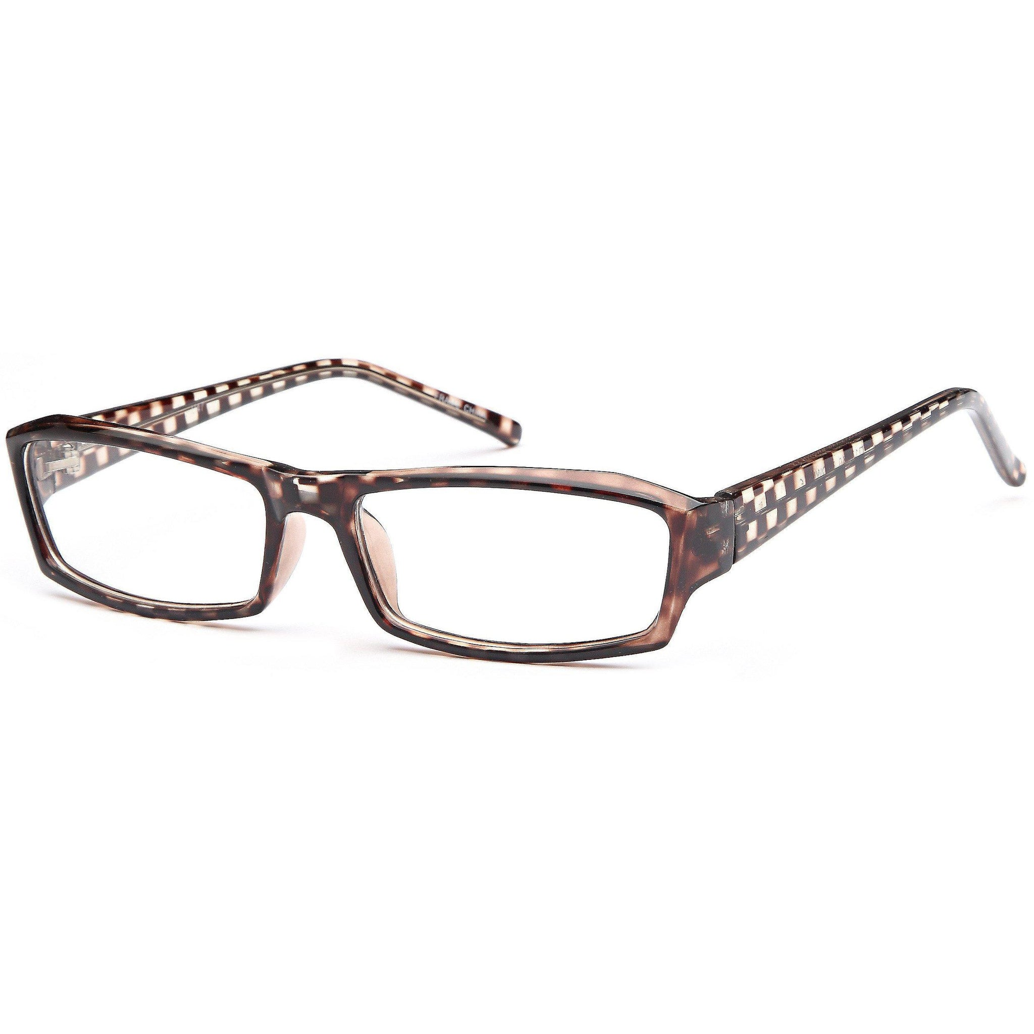 4U Prescription Glasses U 47 Optical Eyeglasses Frame - timetoshade