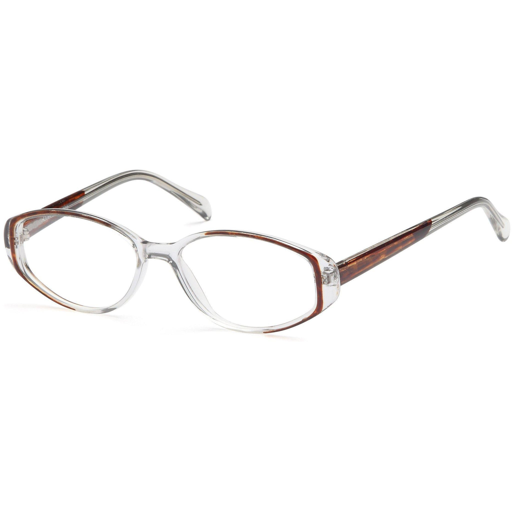 4U Prescription Glasses UL 91 Optical Eyeglasses Frame - timetoshade