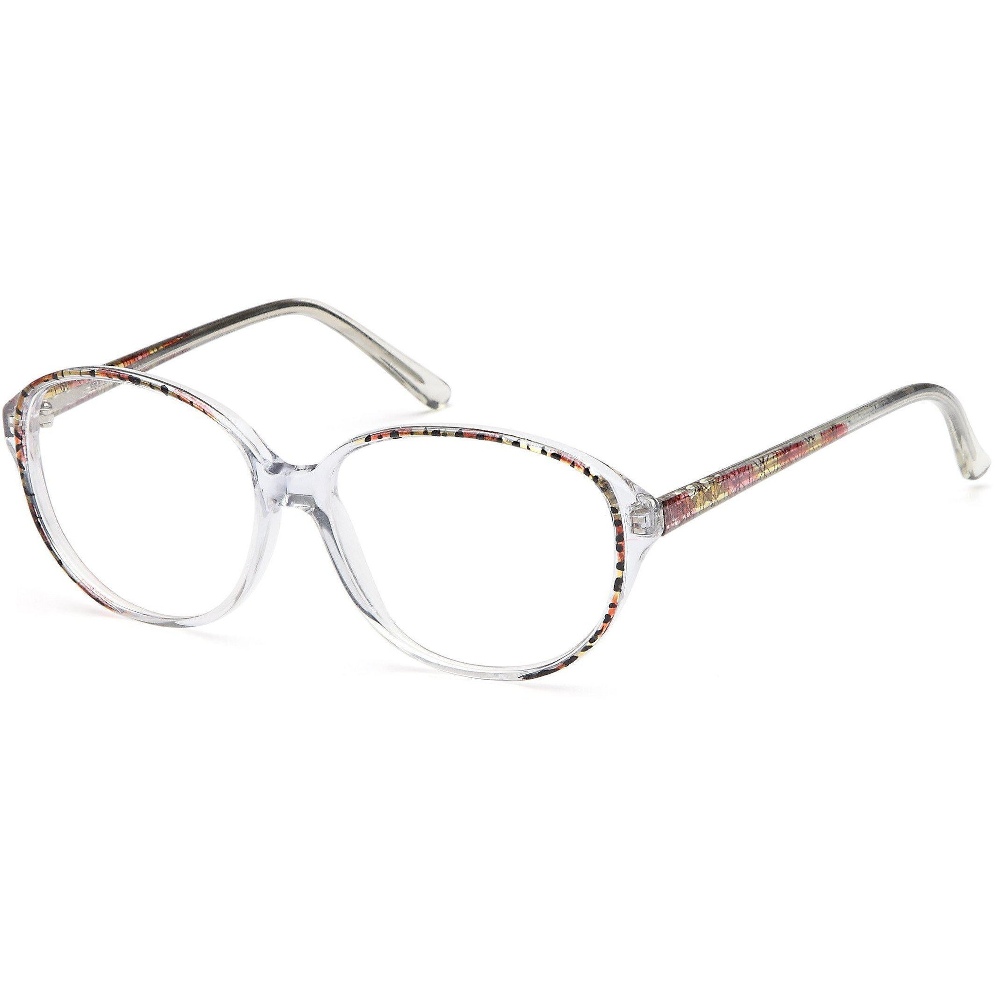 4U Prescription Glasses UL 92 Optical Eyeglasses Frame - timetoshade