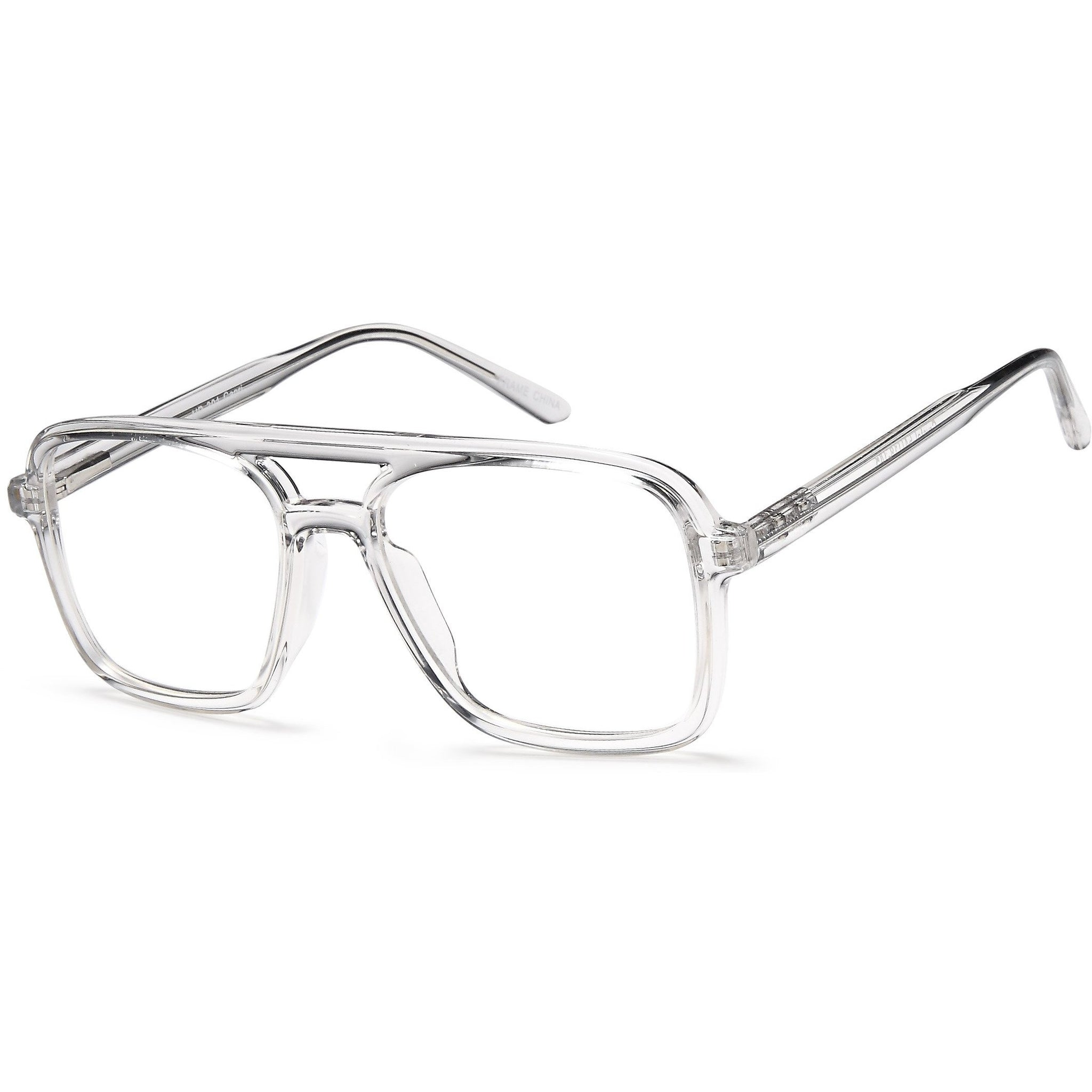 2U Prescription Glasses UP 301 Optical Eyeglasses Frame