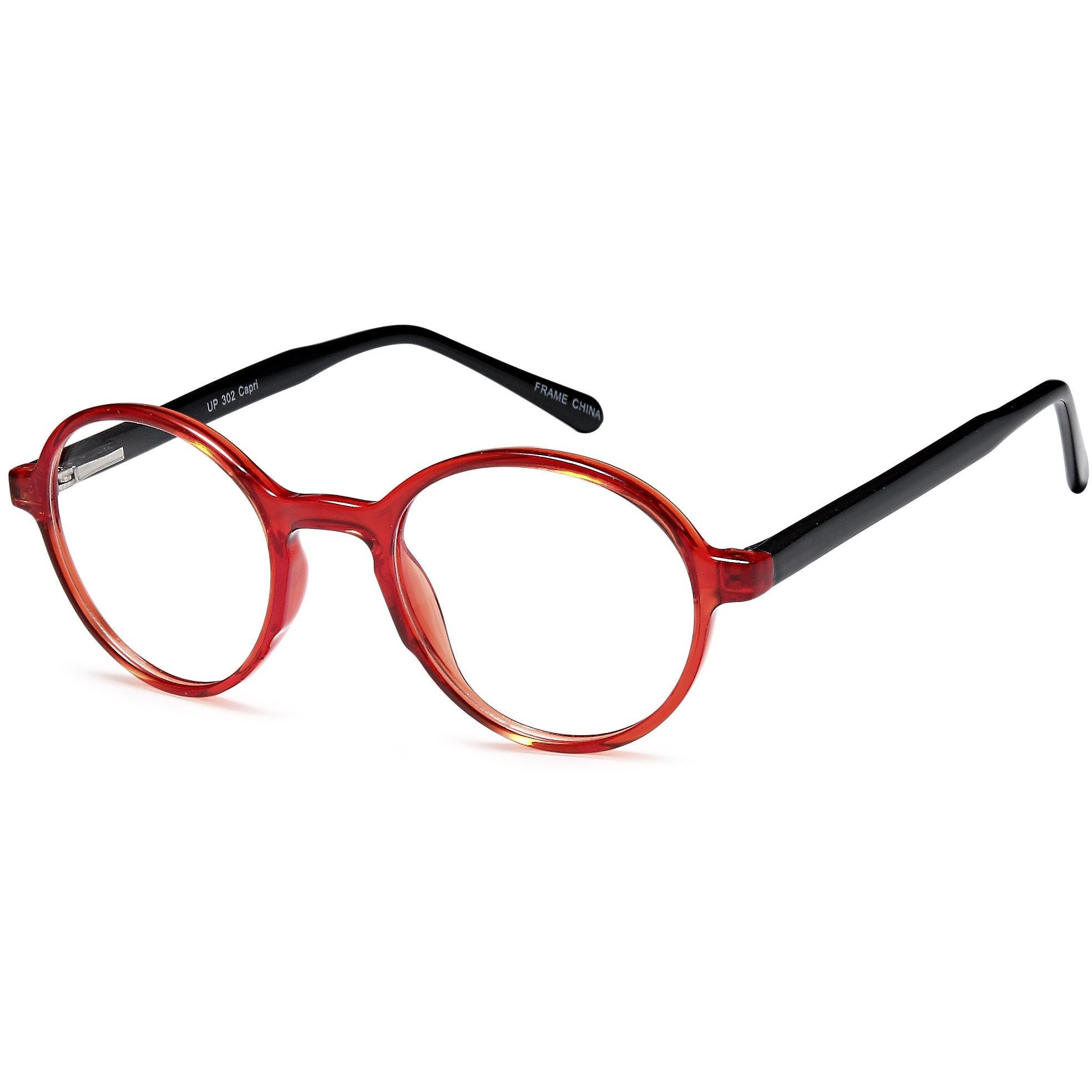 2U Prescription Glasses UP 302 Optical Eyeglasses Frame