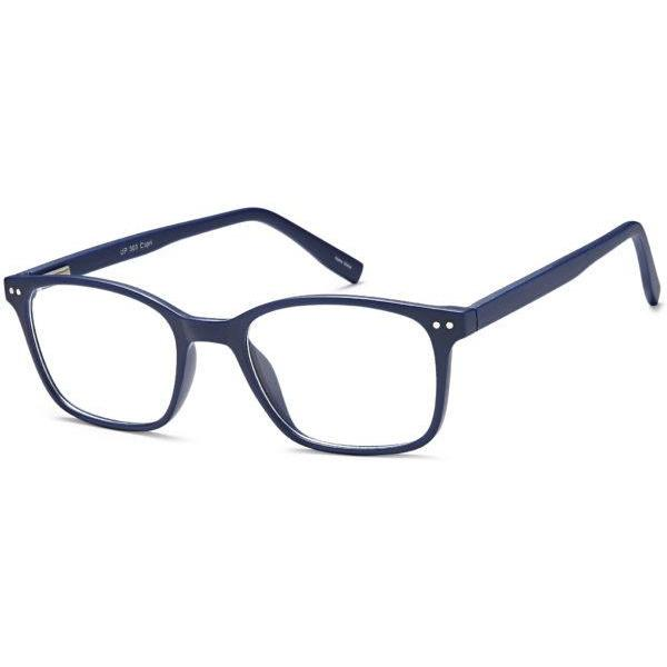 2U Prescription Glasses UP 303 Optical Eyeglasses Frames