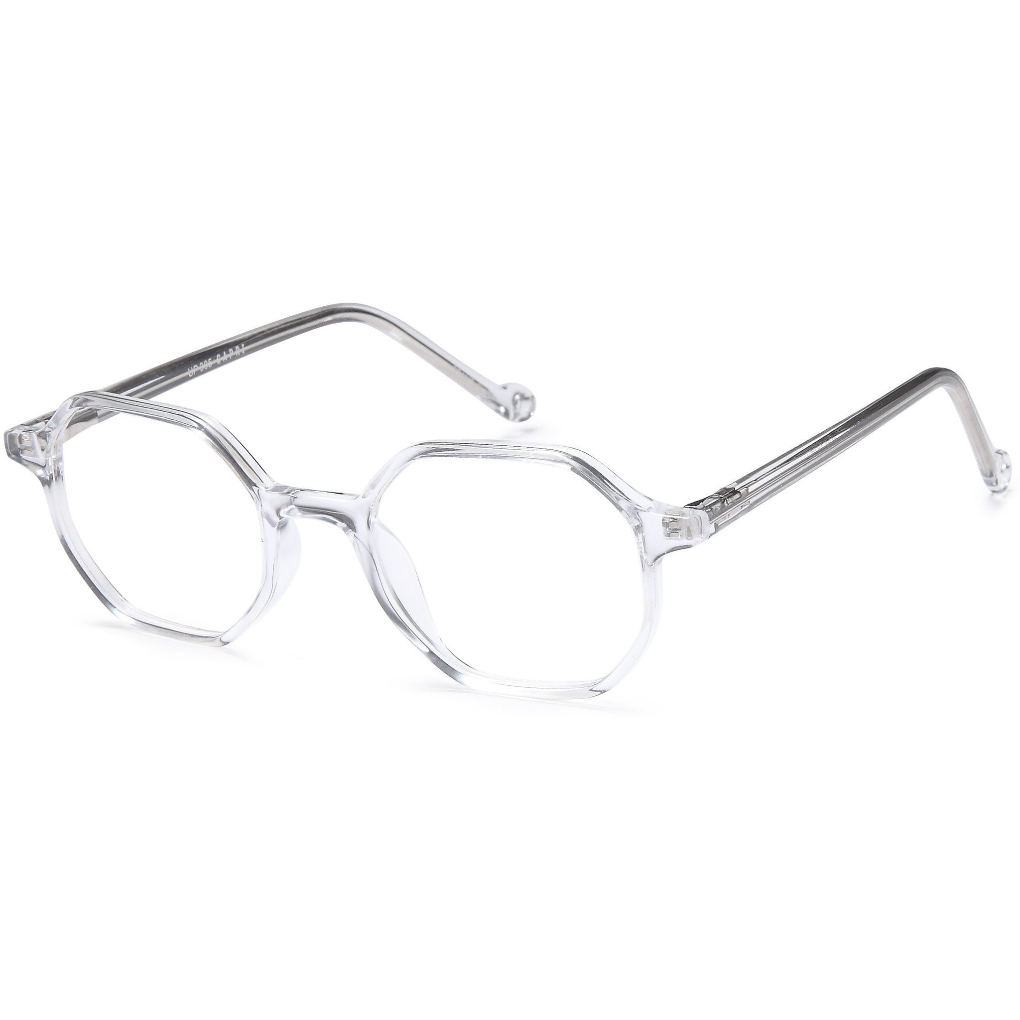 2U Prescription Glasses UP 305 Optical Eyeglasses Frame