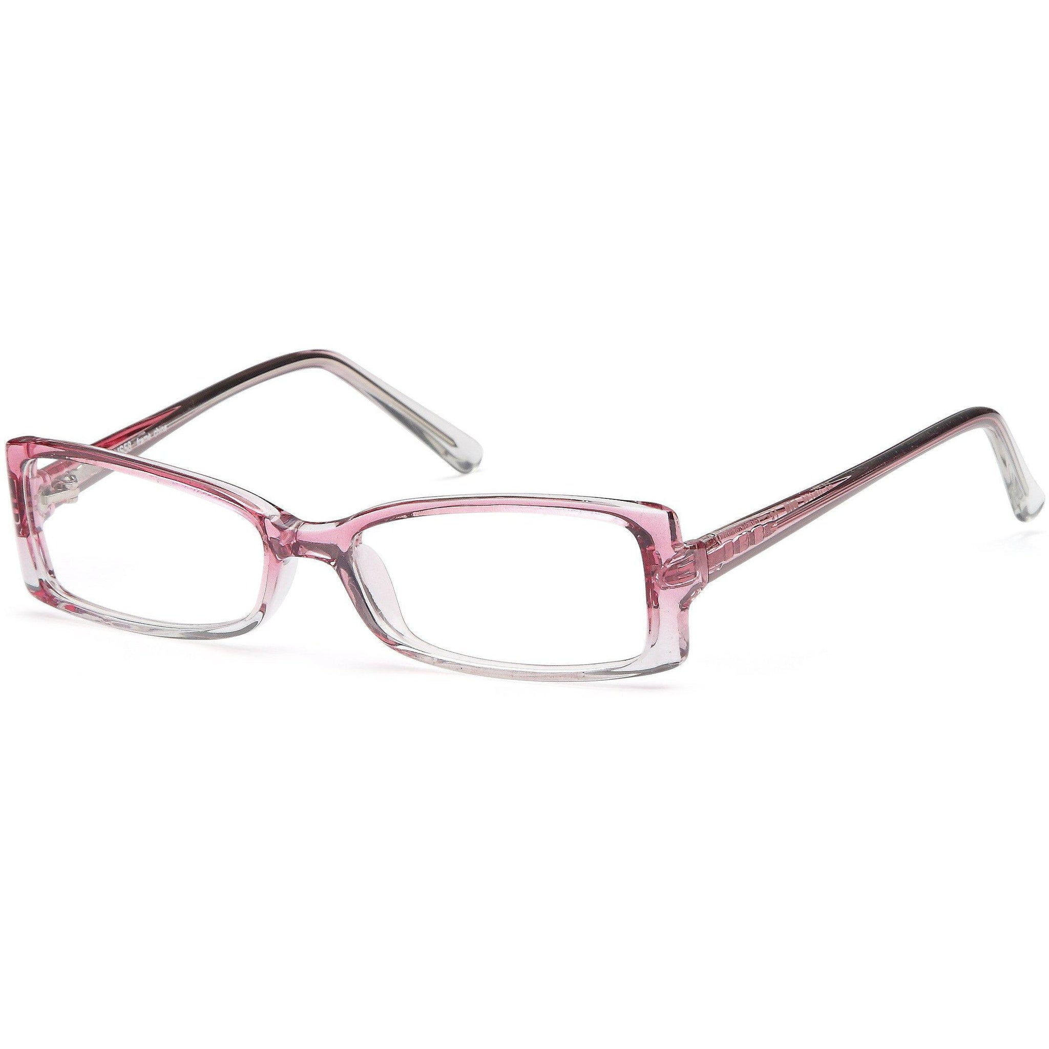 4U Prescription Glasses US 58 Optical Eyeglasses Frame - timetoshade