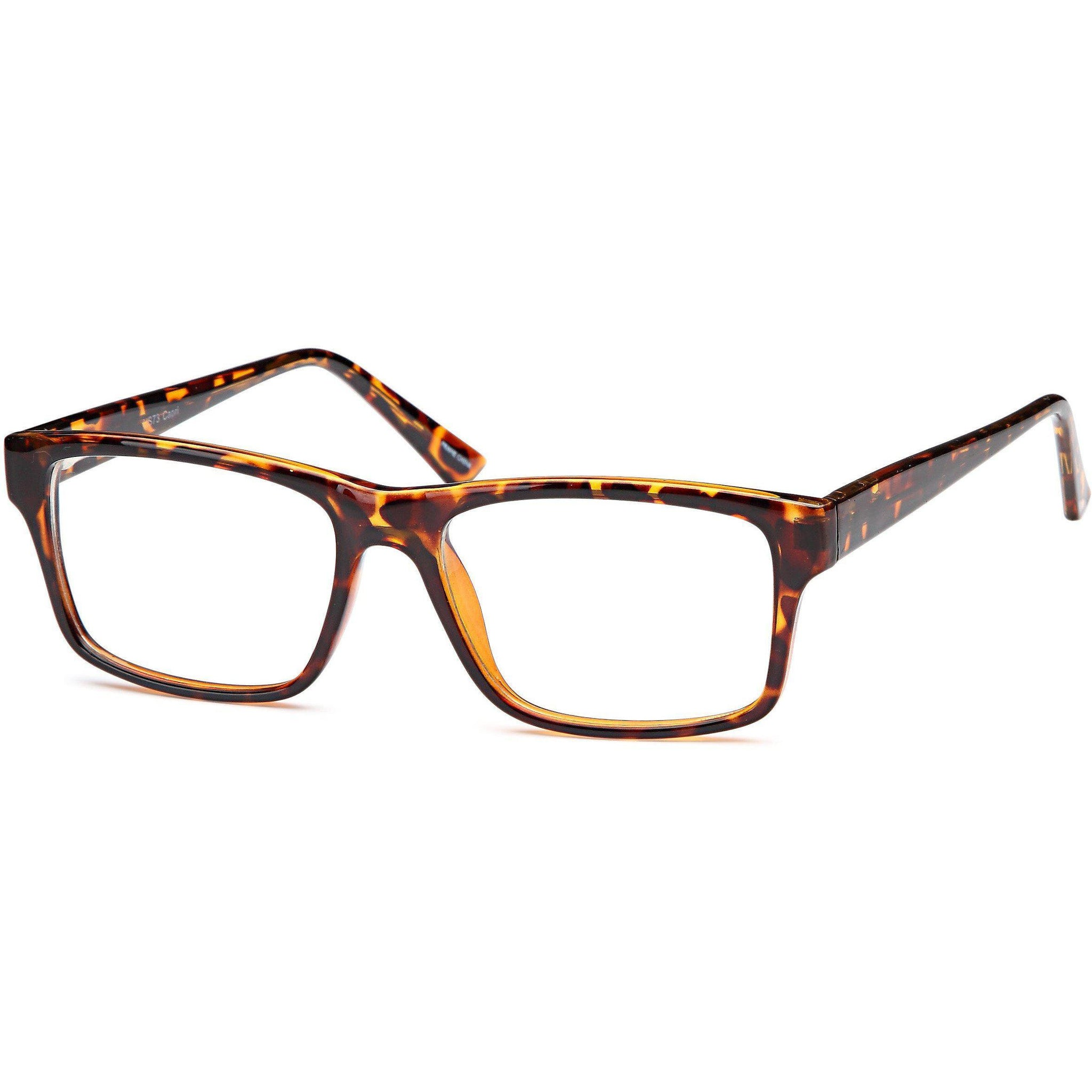 4U Prescription Glasses US 73 Optical Eyeglasses Frame - timetoshade
