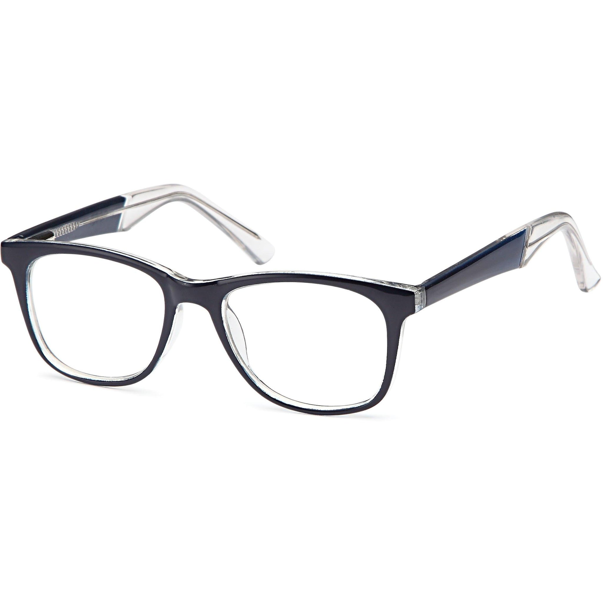 Albie by The Square Mile Juniors Eyeglasses Prescriptions Available - timetoshade