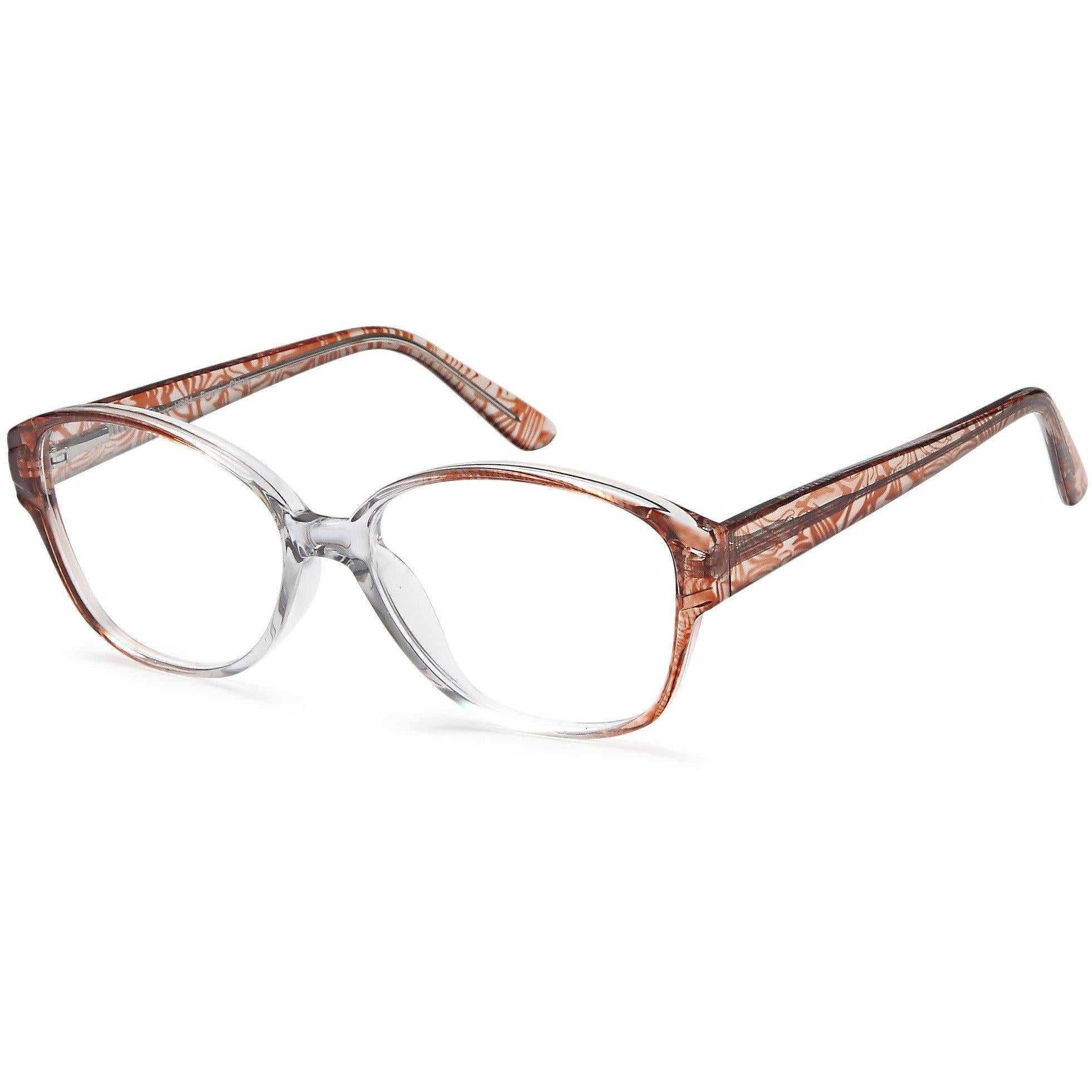 4U Prescription Glasses US 84 Optical Eyeglasses Frame - timetoshade
