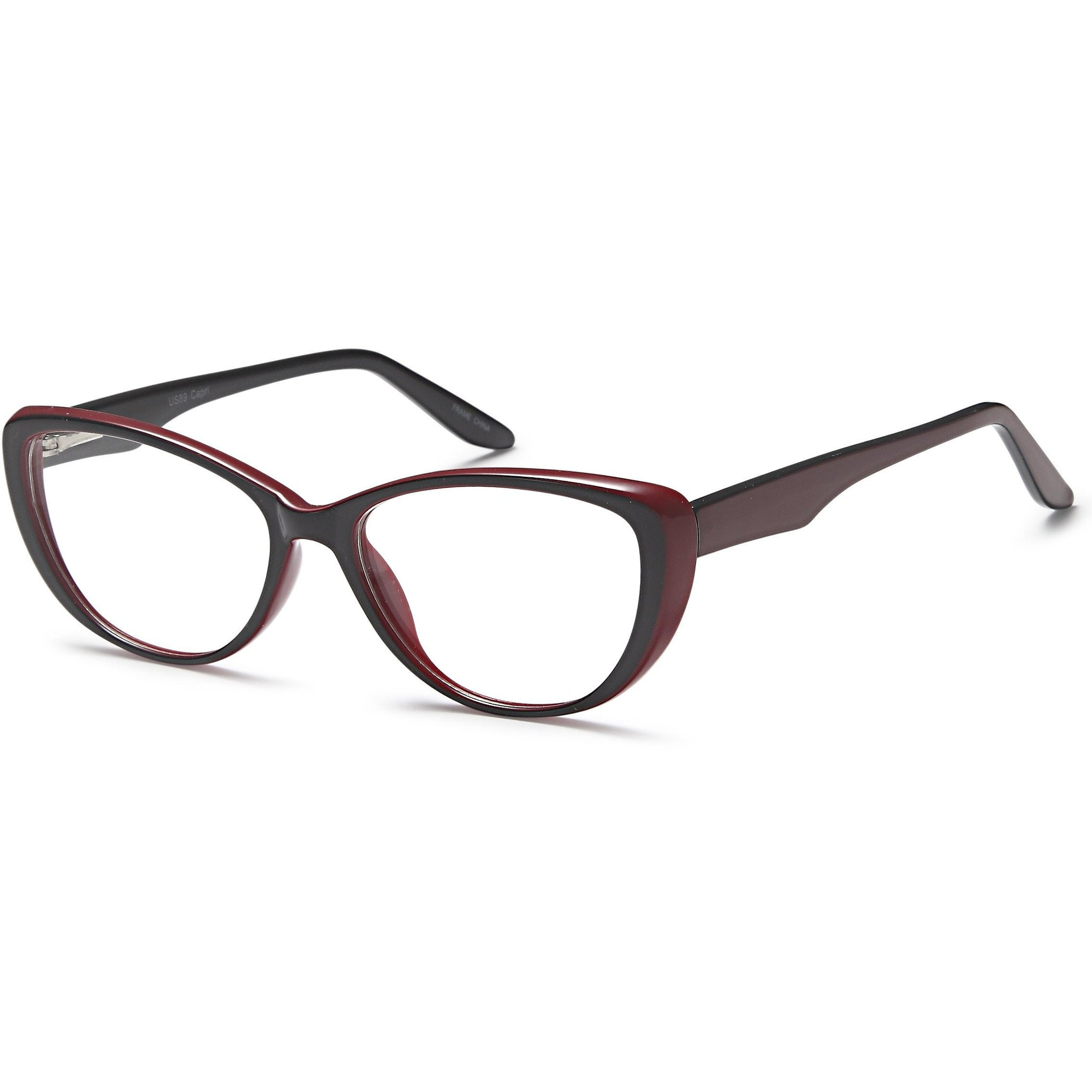 2U Prescription Glasses US 89 Optical Eyeglasses Frames
