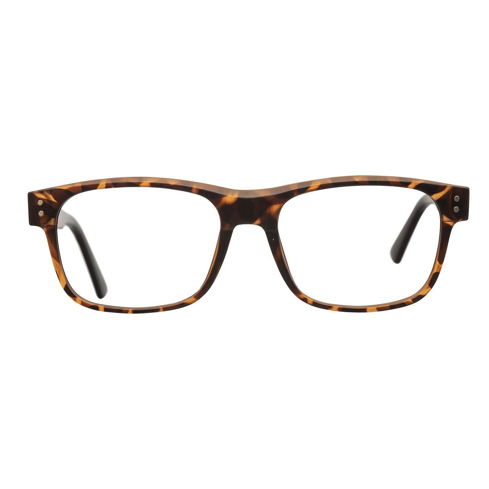 Camberwell by The Square Mile Eyeglasses with Prescription - timetoshade