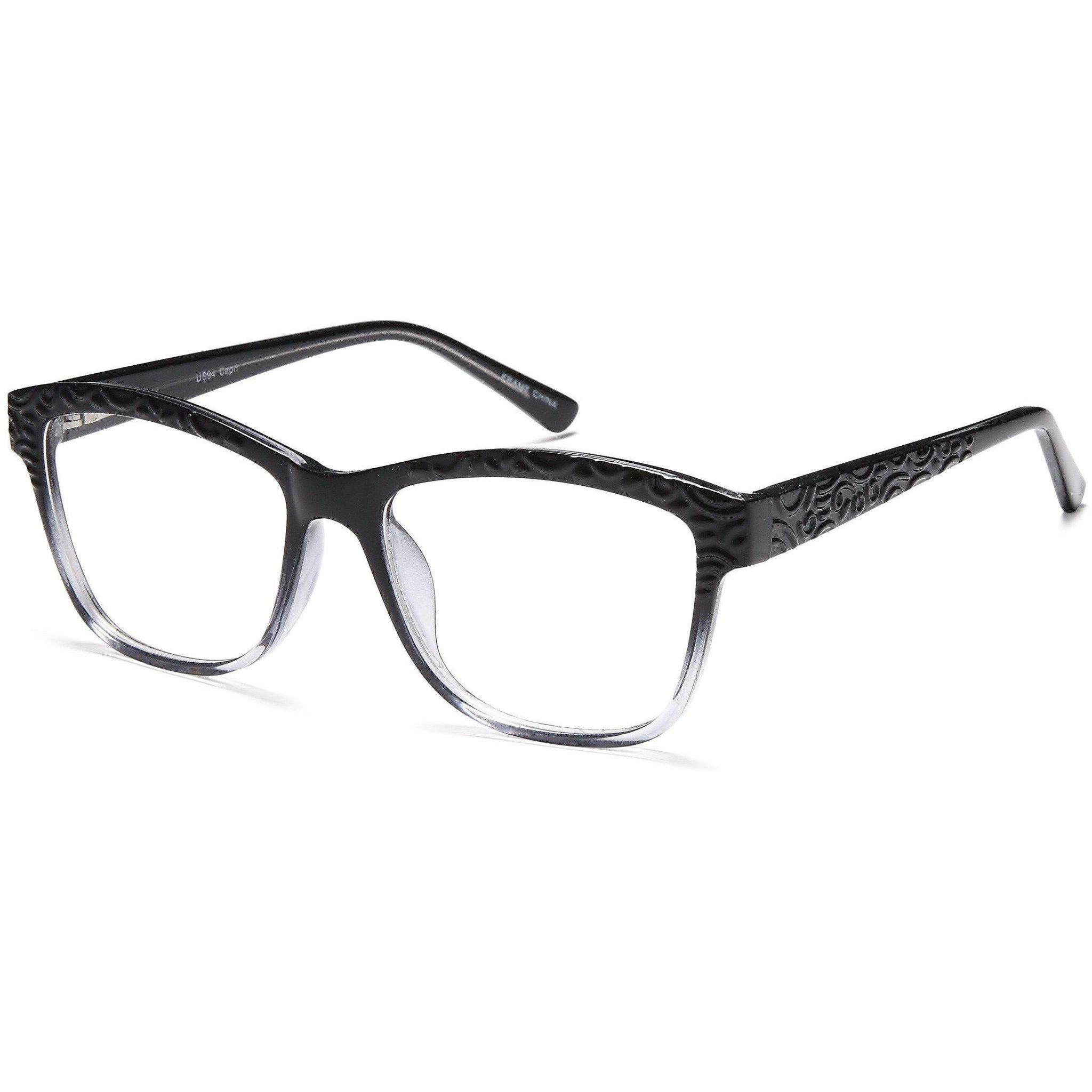 4U Prescription Glasses US 94 Optical Eyeglasses Frame - timetoshade