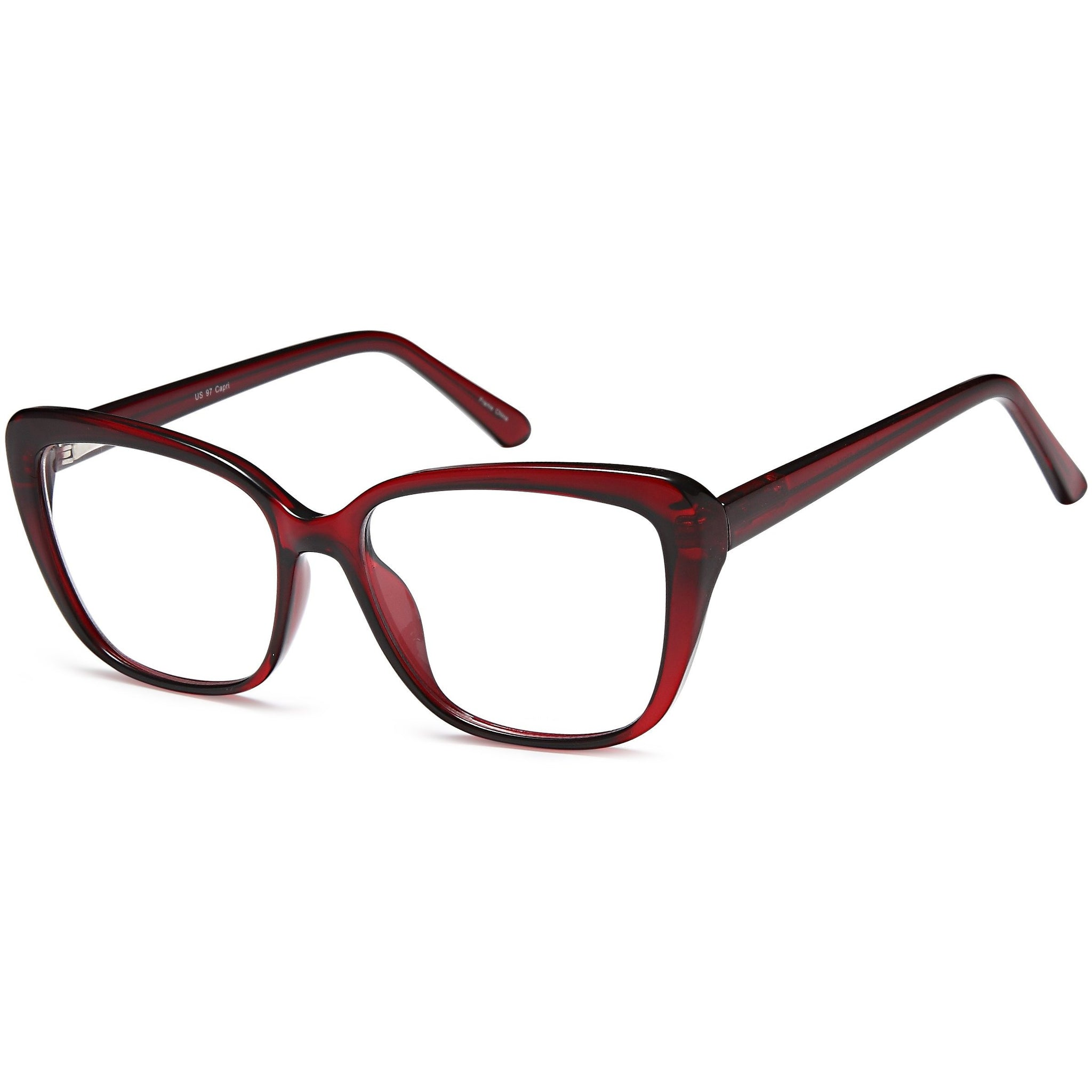 2U Prescription Glasses US 97 Optical Eyeglasses Frame