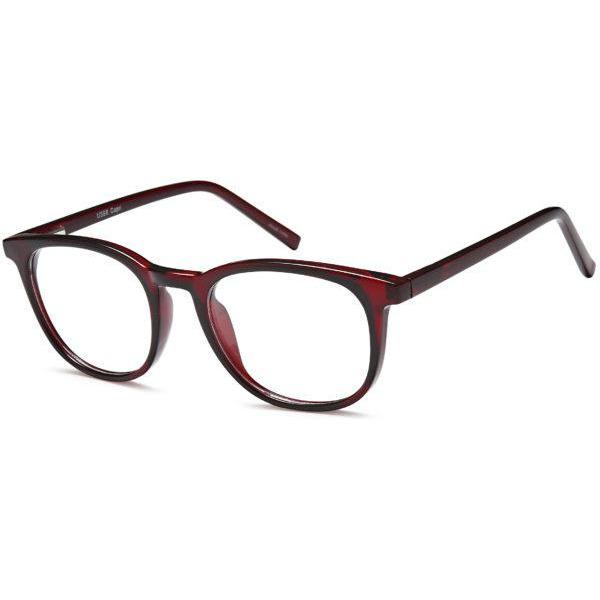 2U Prescription Glasses US 98 Optical Eyeglasses Frames