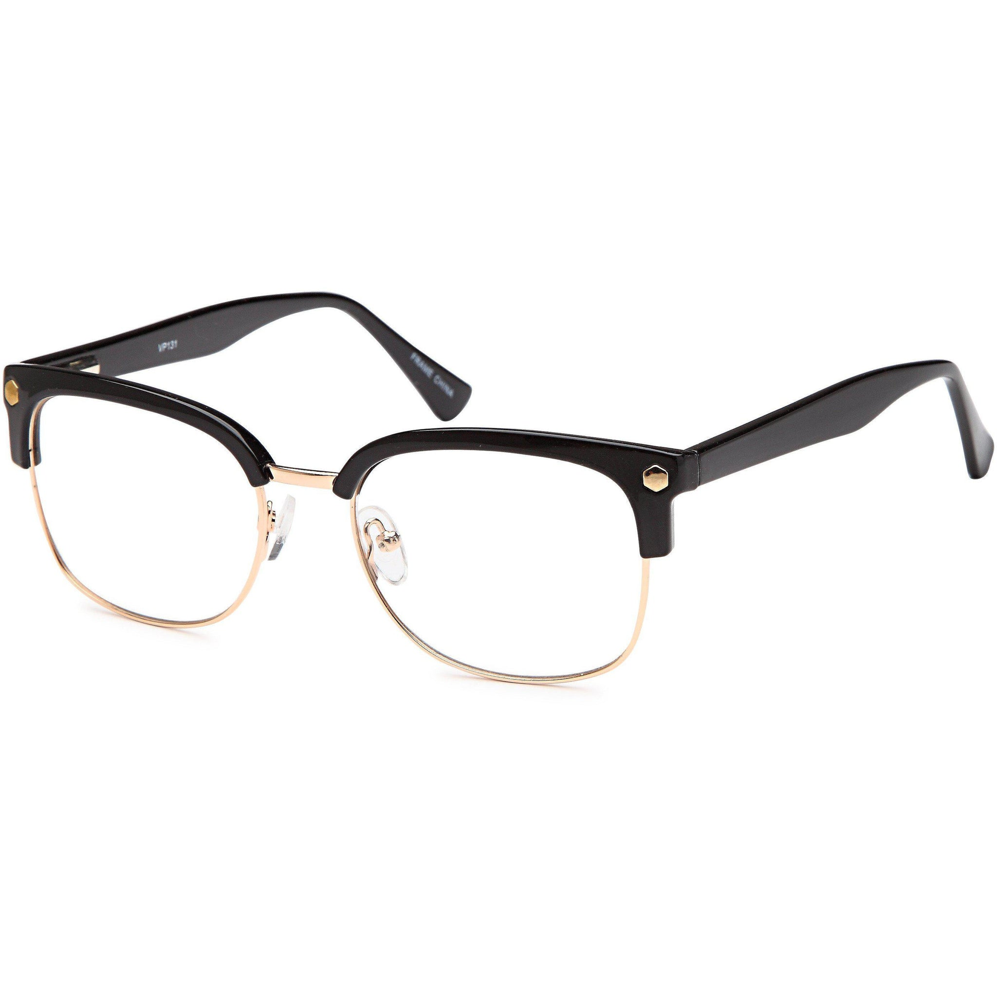The Icons Prescription Glasses VP 131 Eyeglasses Frame