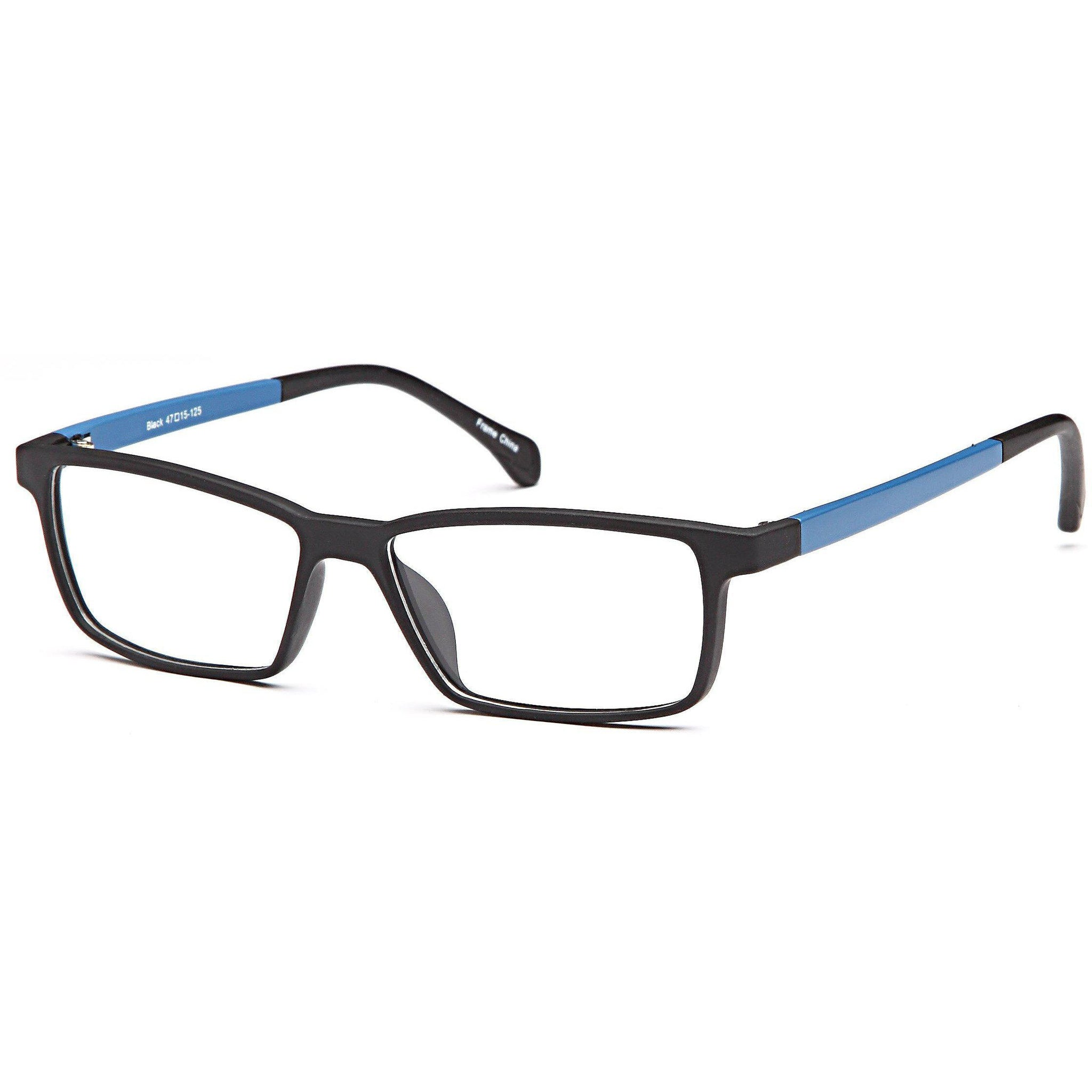 The Icons Prescription Glasses YOUTH Eyeglasses Frame