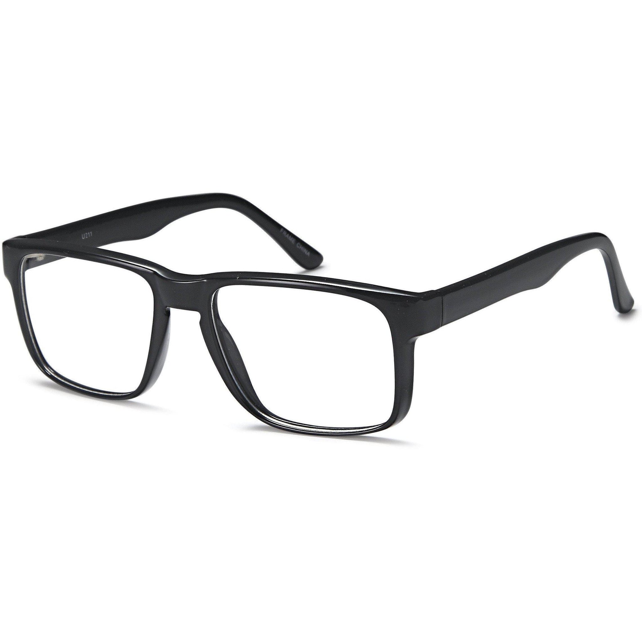 4U Prescription Glasses US TP5 Optical Eyeglasses Frame - timetoshade