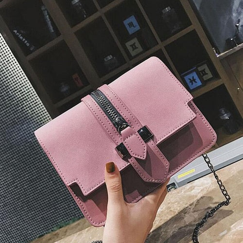 Leather Women Bags High Quality