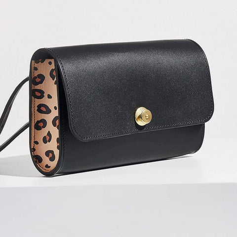 """Carla"" Cross Body Bag"