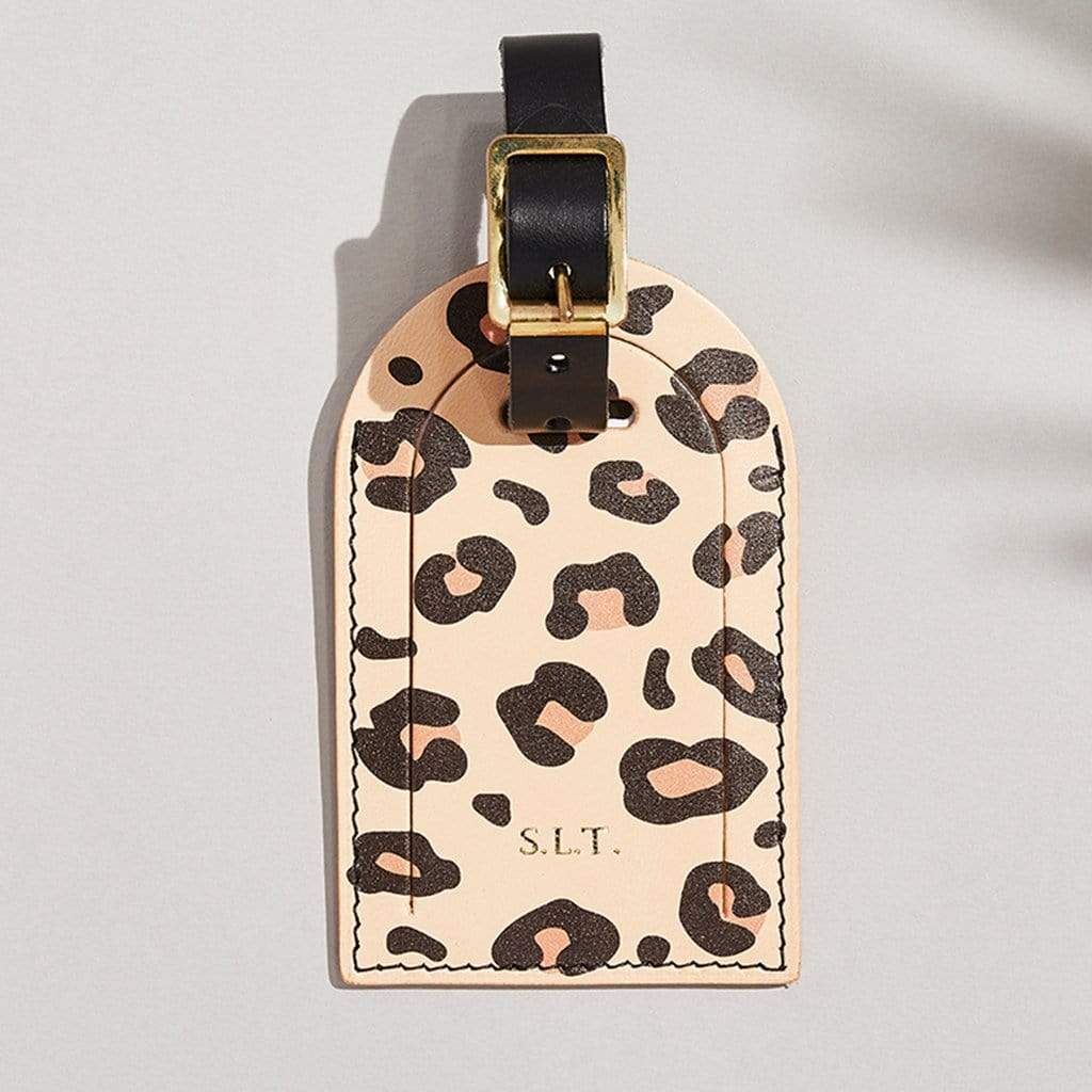 "sbri ""Emily"" Luggage Tag"