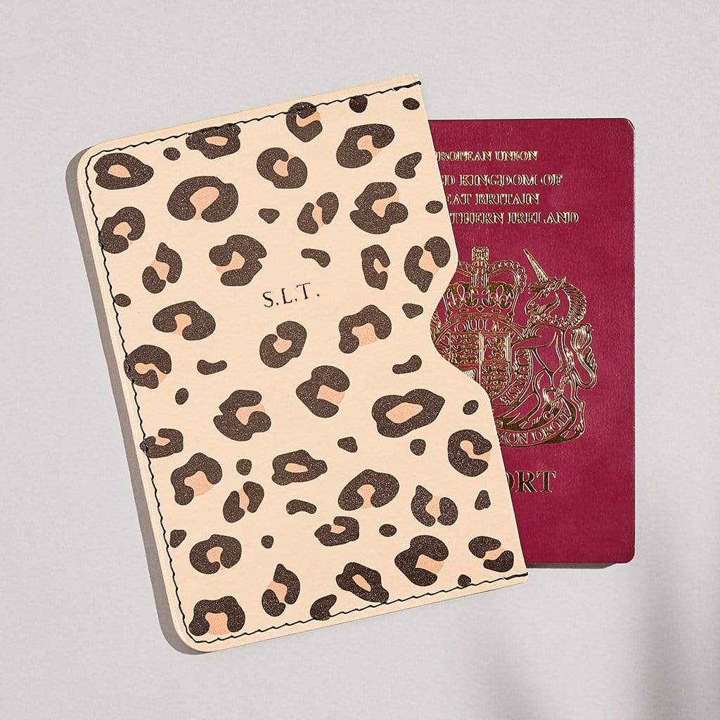 "sbri ""Emily"" Passport Holder"