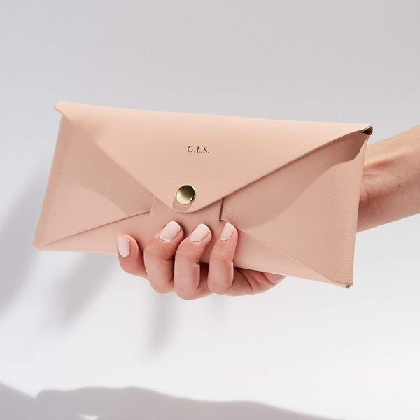 """Rosa"" Envelope Purse"