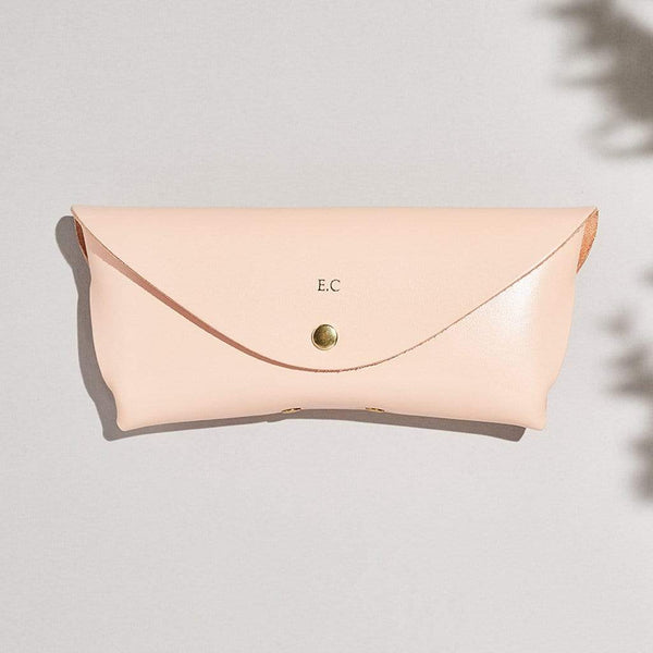 """Rosa"" Glasses Case"