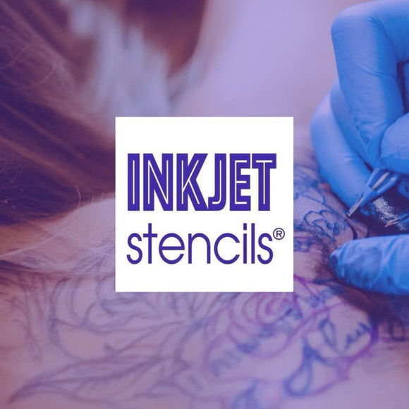 InkJet Stencils® Products