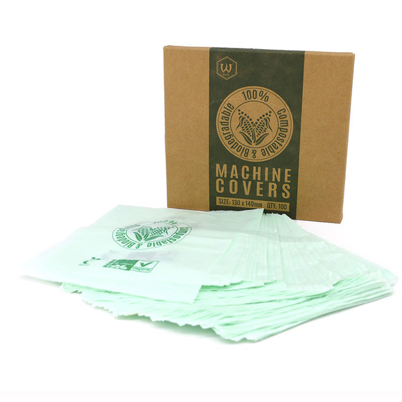 Biodegradable Tattoo Machine Cover (100pc/ box)