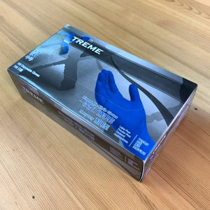XTreme Disposable Nitrile Gloves 即棄手套